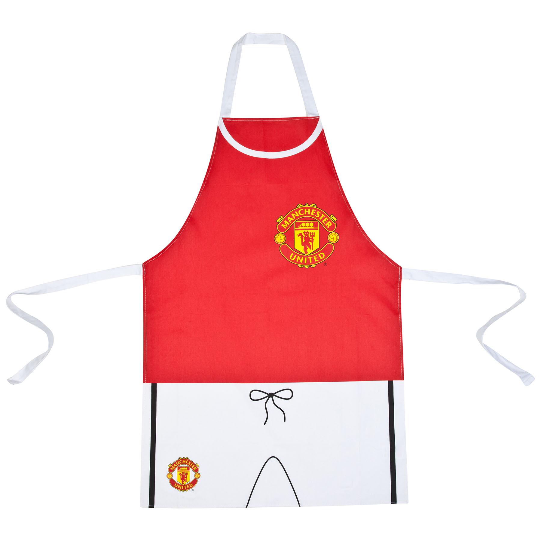 Manchester United Apron