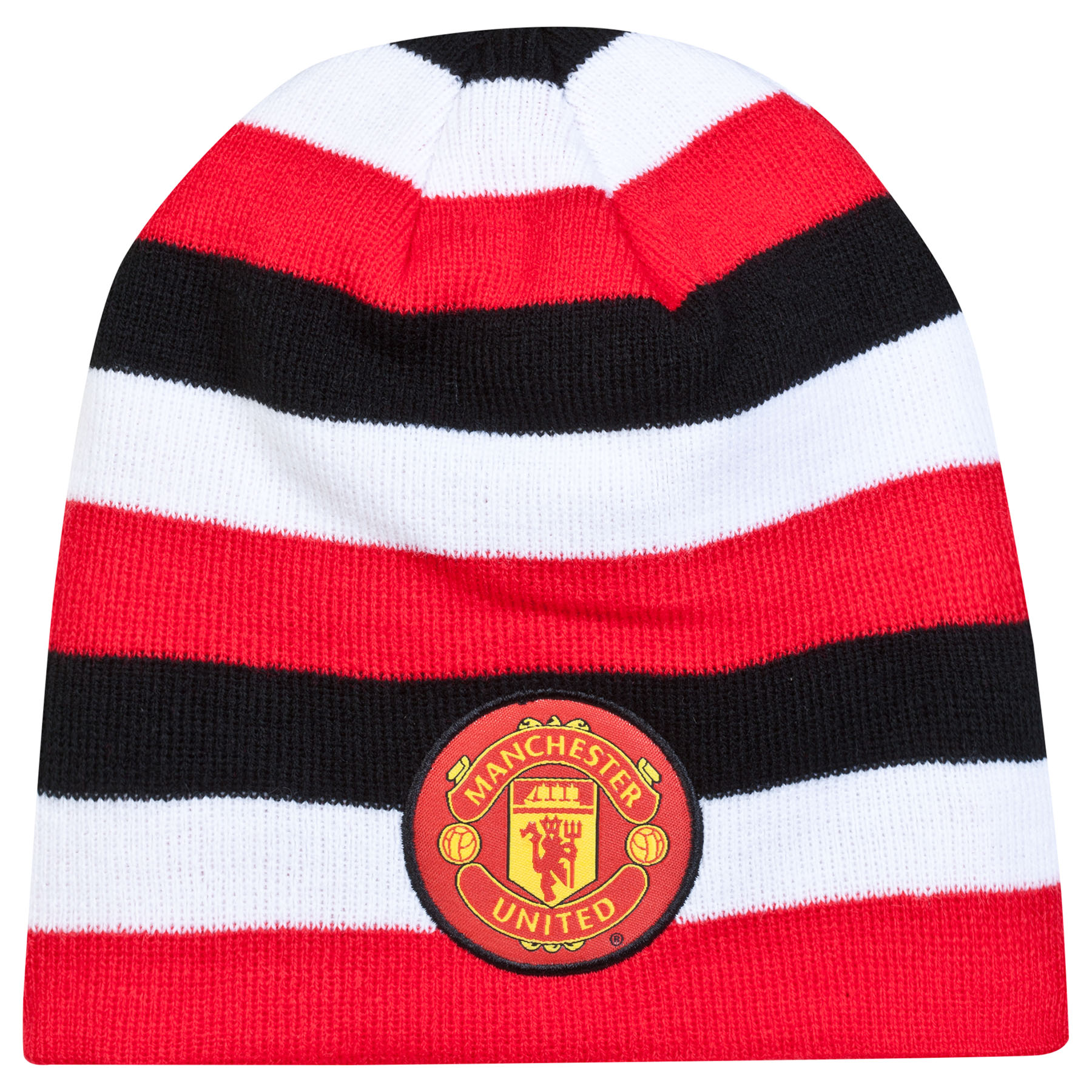 Manchester United Free Kick Beanie Hat - Multi - Kids