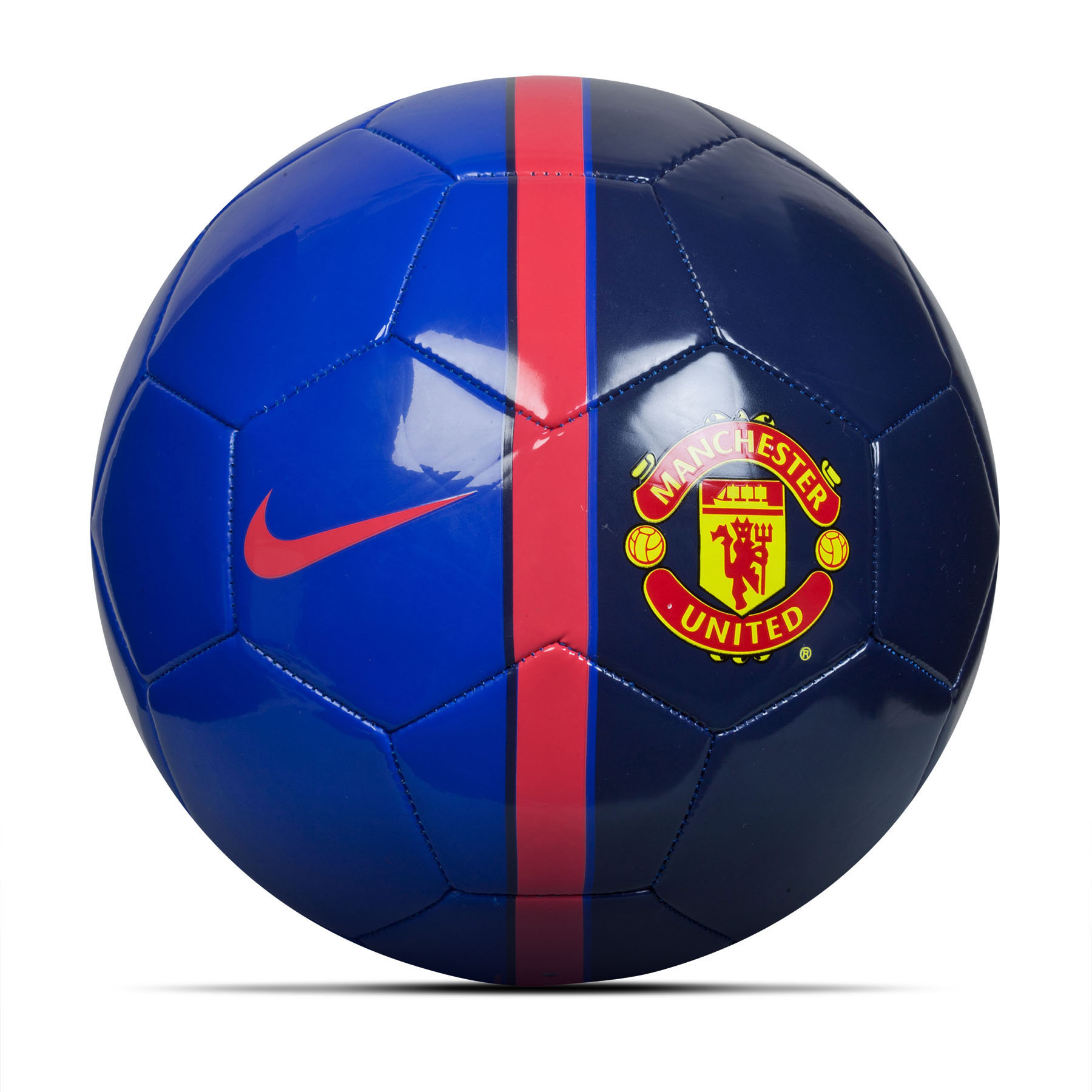 Manchester United Supporters Football