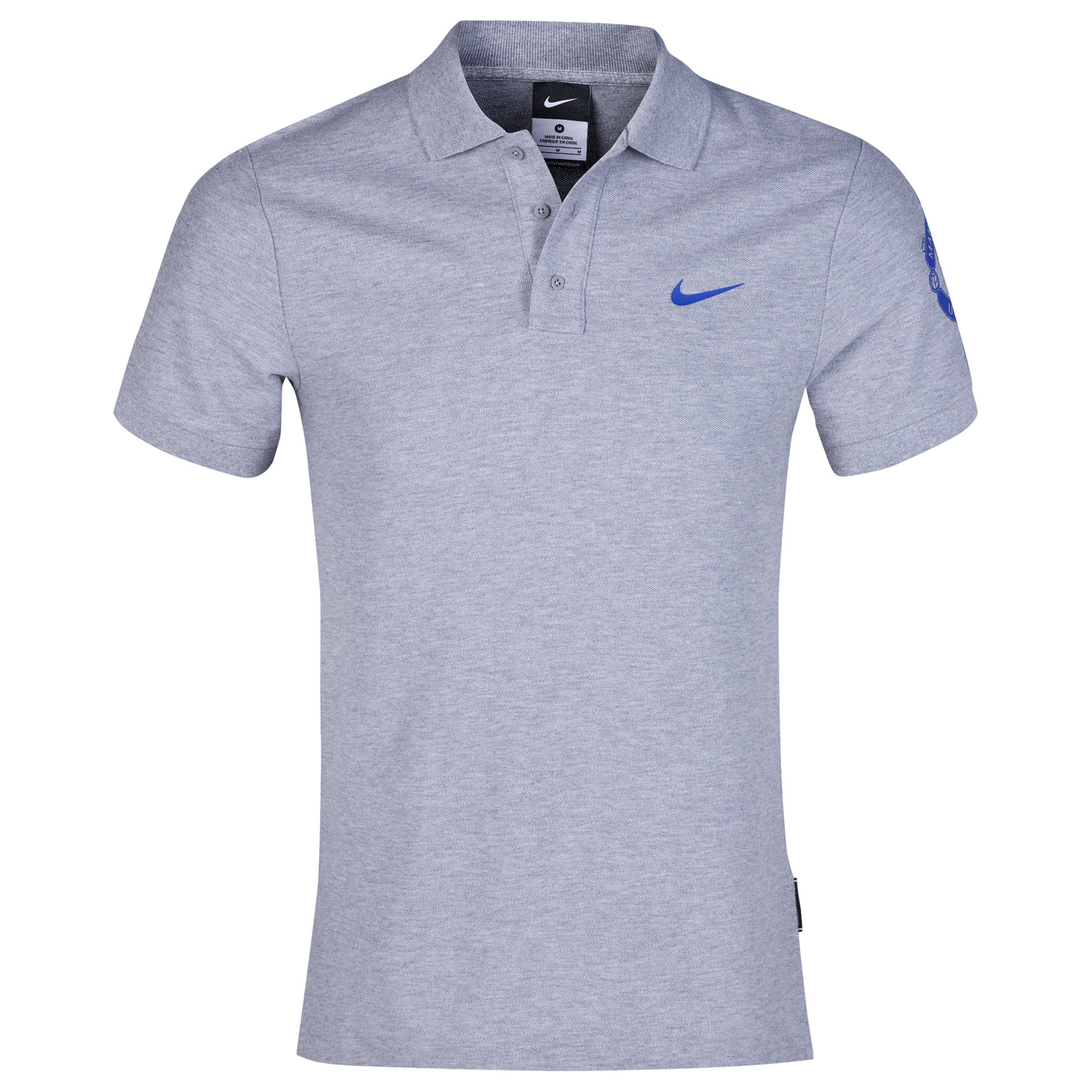 Manchester United Core Match Up Polo