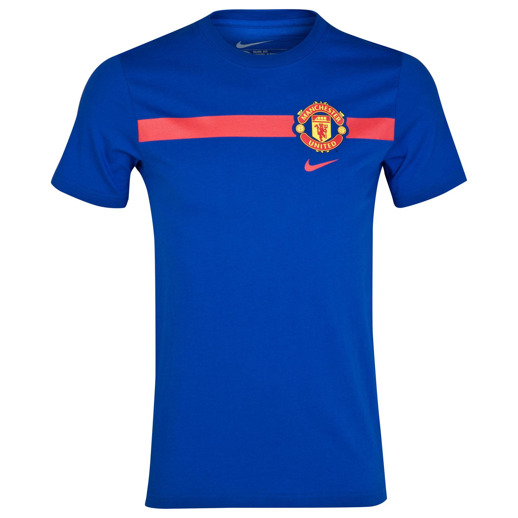 Manchester United Core T-Shirt