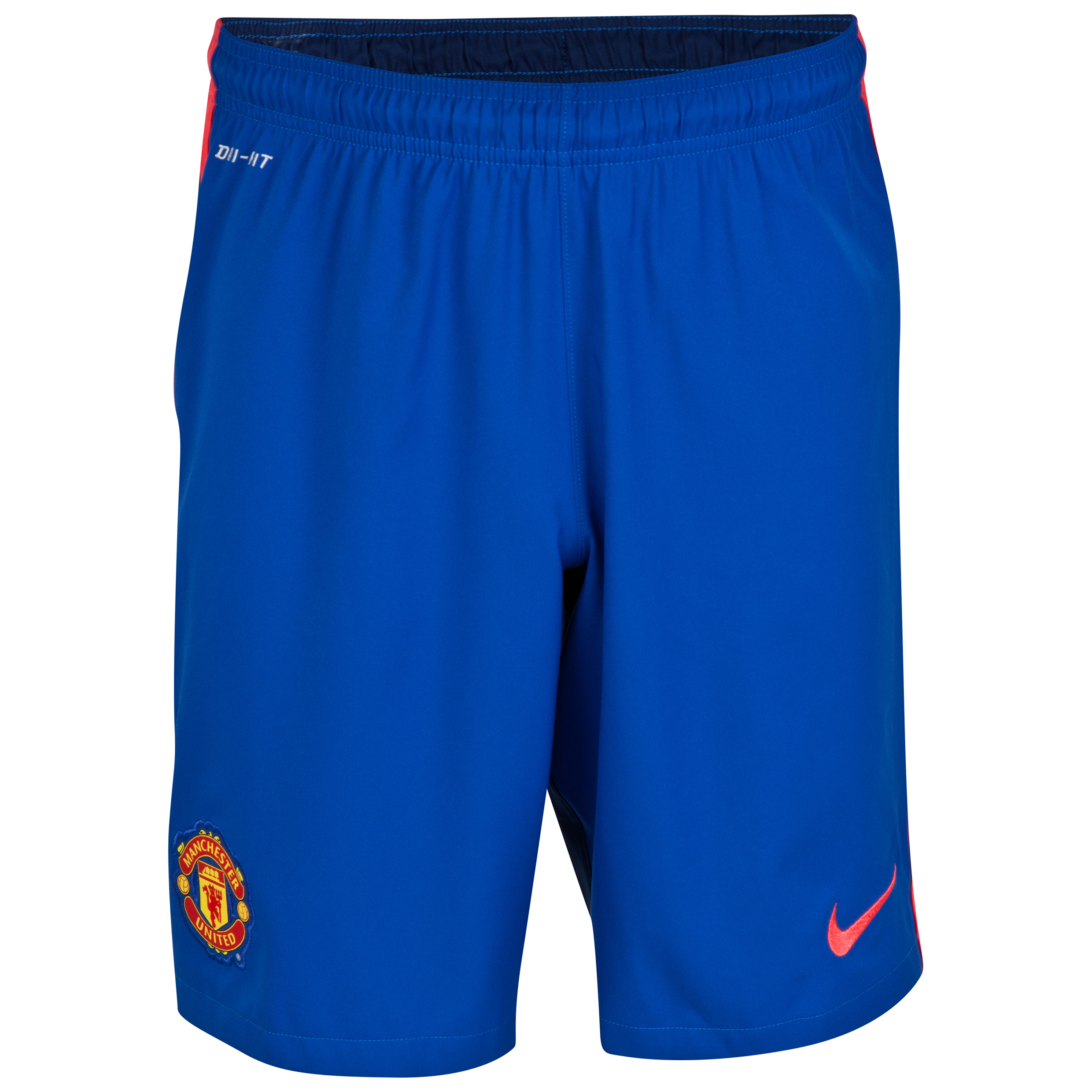 Manchester United Third Shorts 2014/15 - Kids