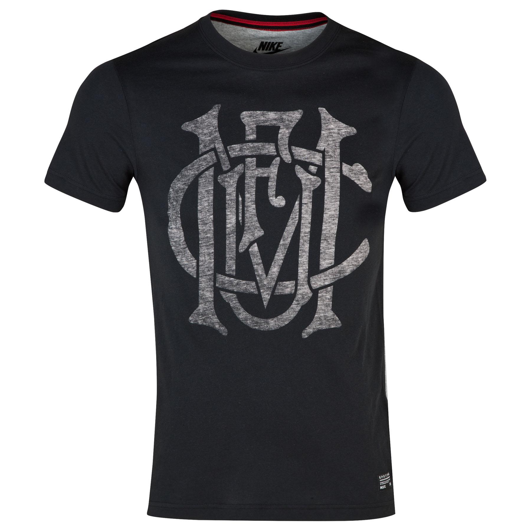 Manchester United Covert T-Shirt