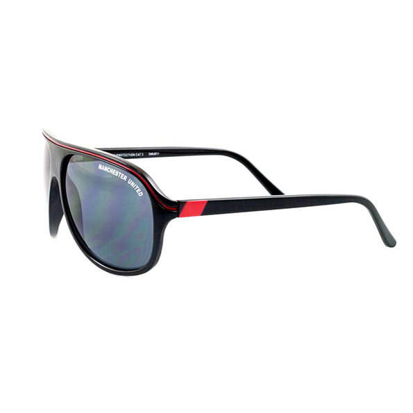 Manchester United Striker Sunglasses