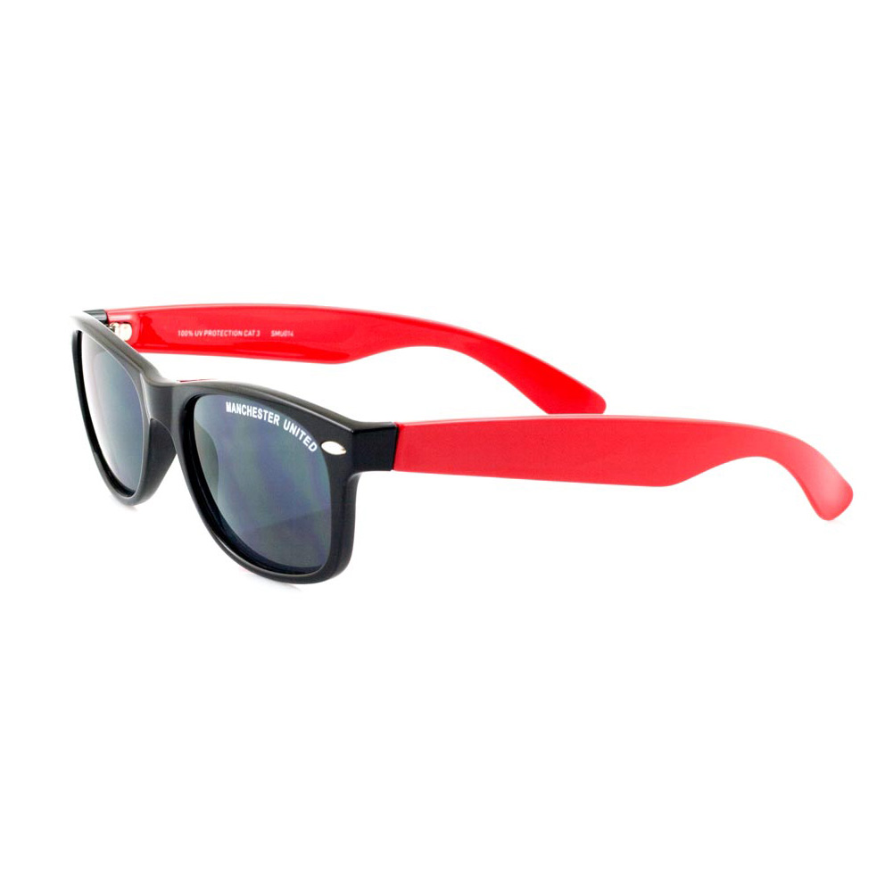 Manchester United Retro Sunglasses - Kids