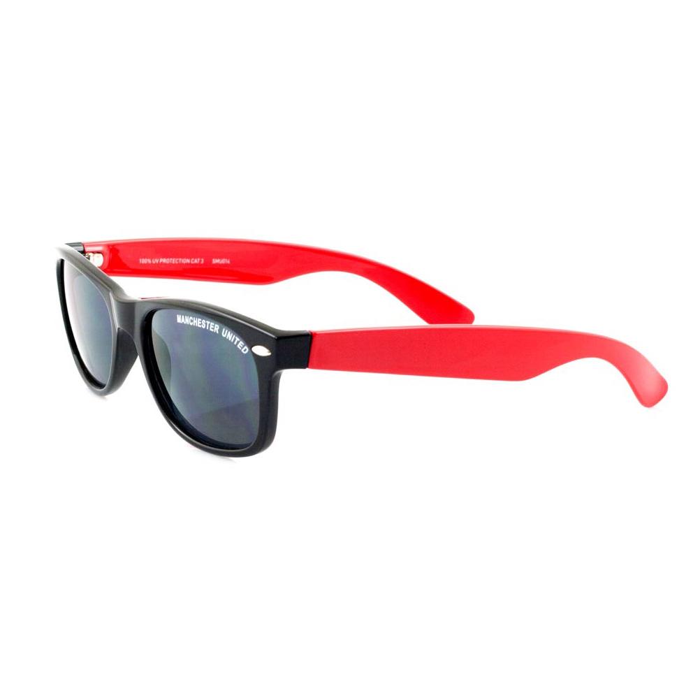 Manchester United Retro Sunglasses - Kids