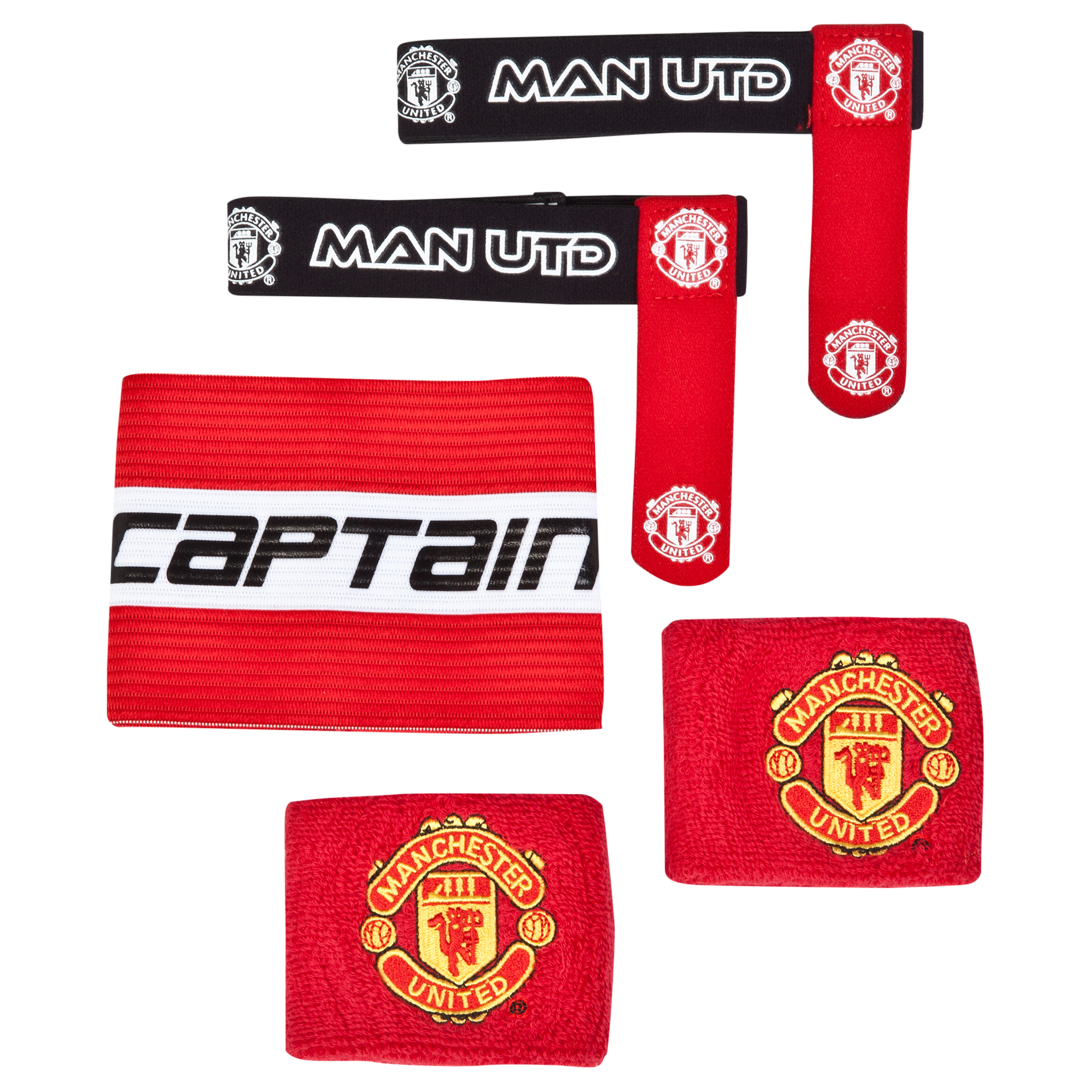 Manchester United Accessories Set