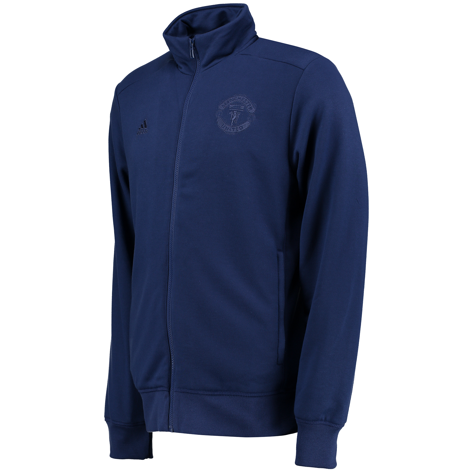 Manchester United Core Track Top