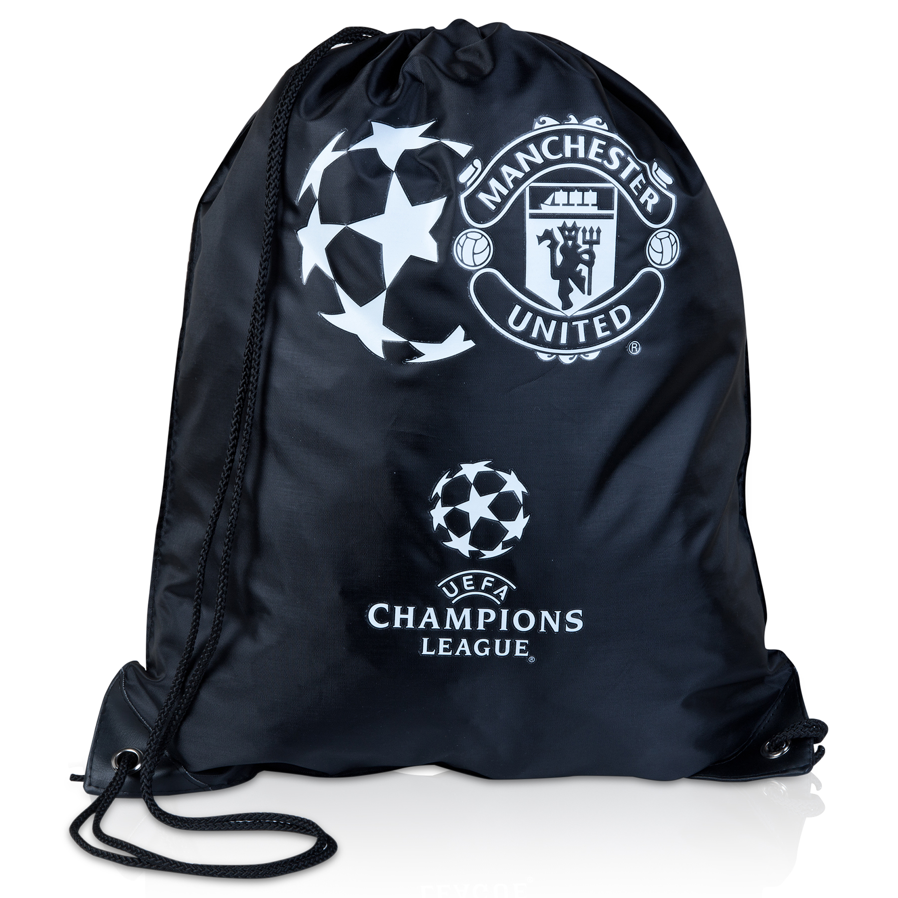 Manchester United Champions League Gym Sack
