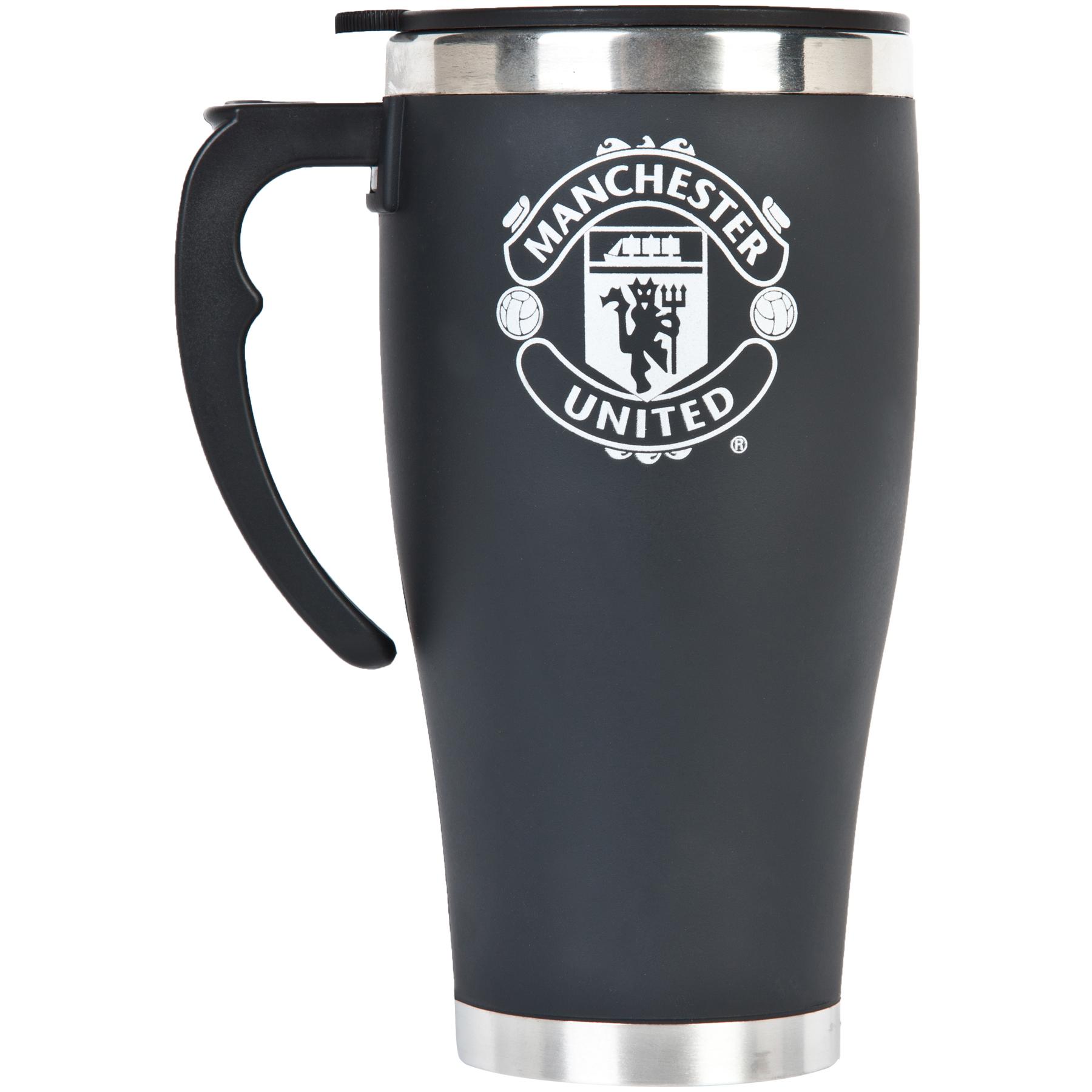 Mug de voyage Manchester United