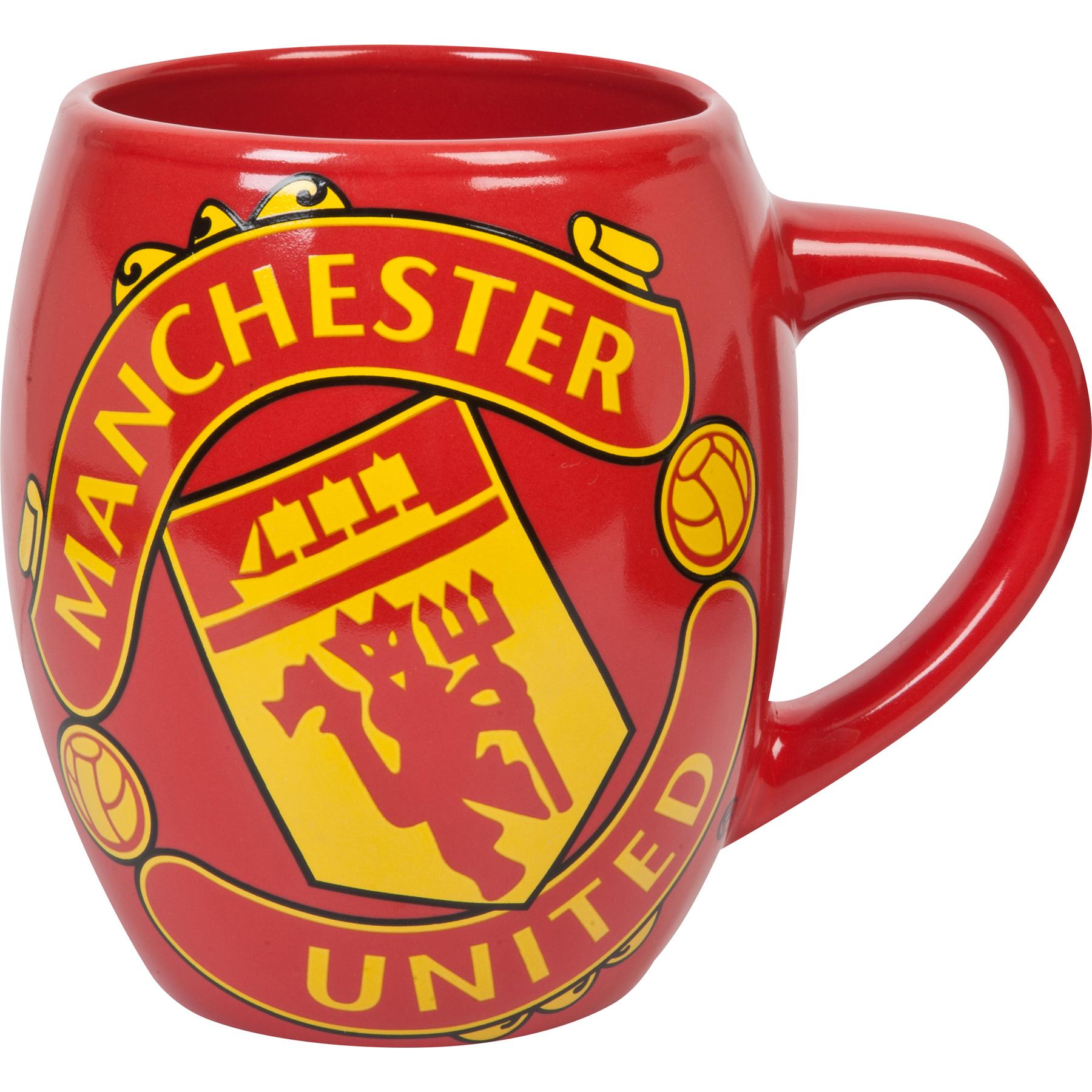 Mug à thé Manchester United