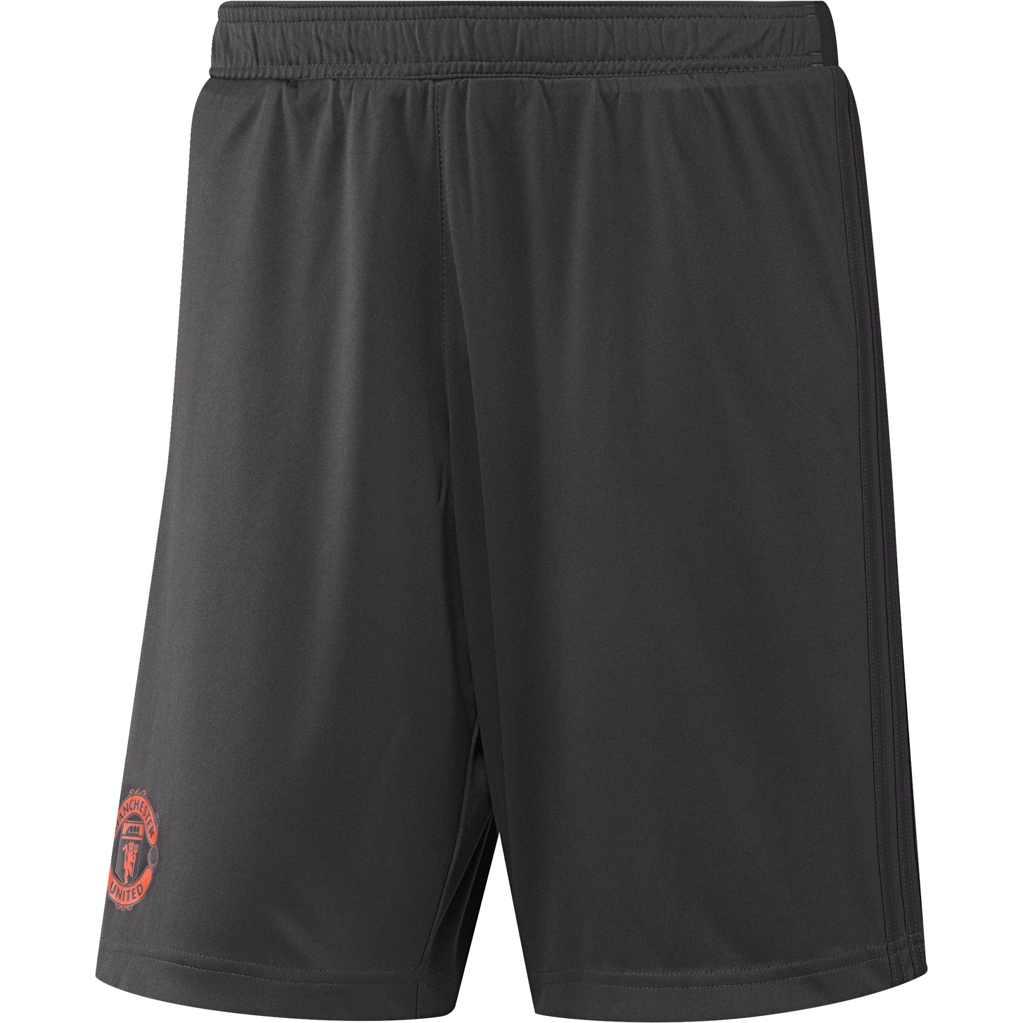 Manchester United Cup Training Shorts - Black