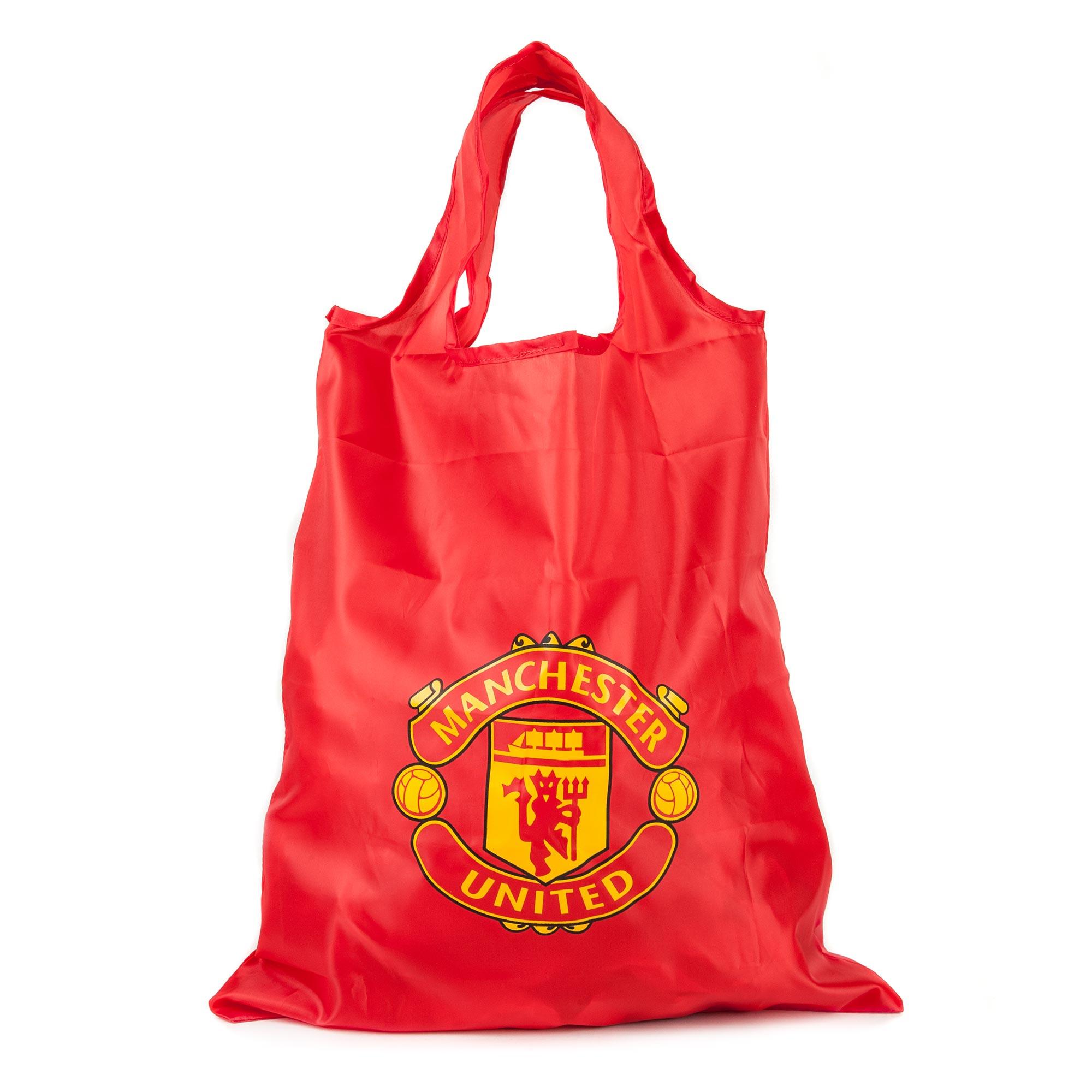 Manchester United Reusable Bag in Bag