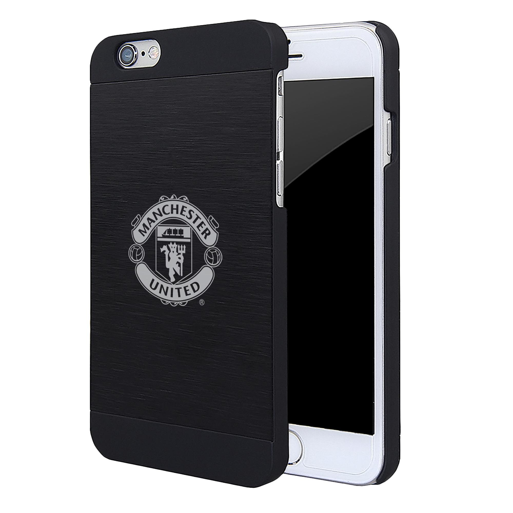 Manchester United Aluminium iPhone 6 Cover