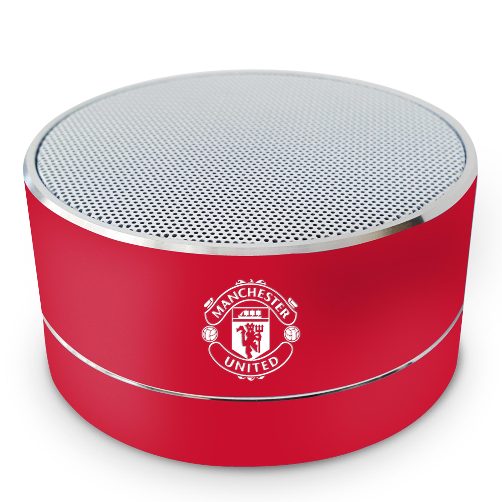 Manchester United Portable Bluetooth Speaker