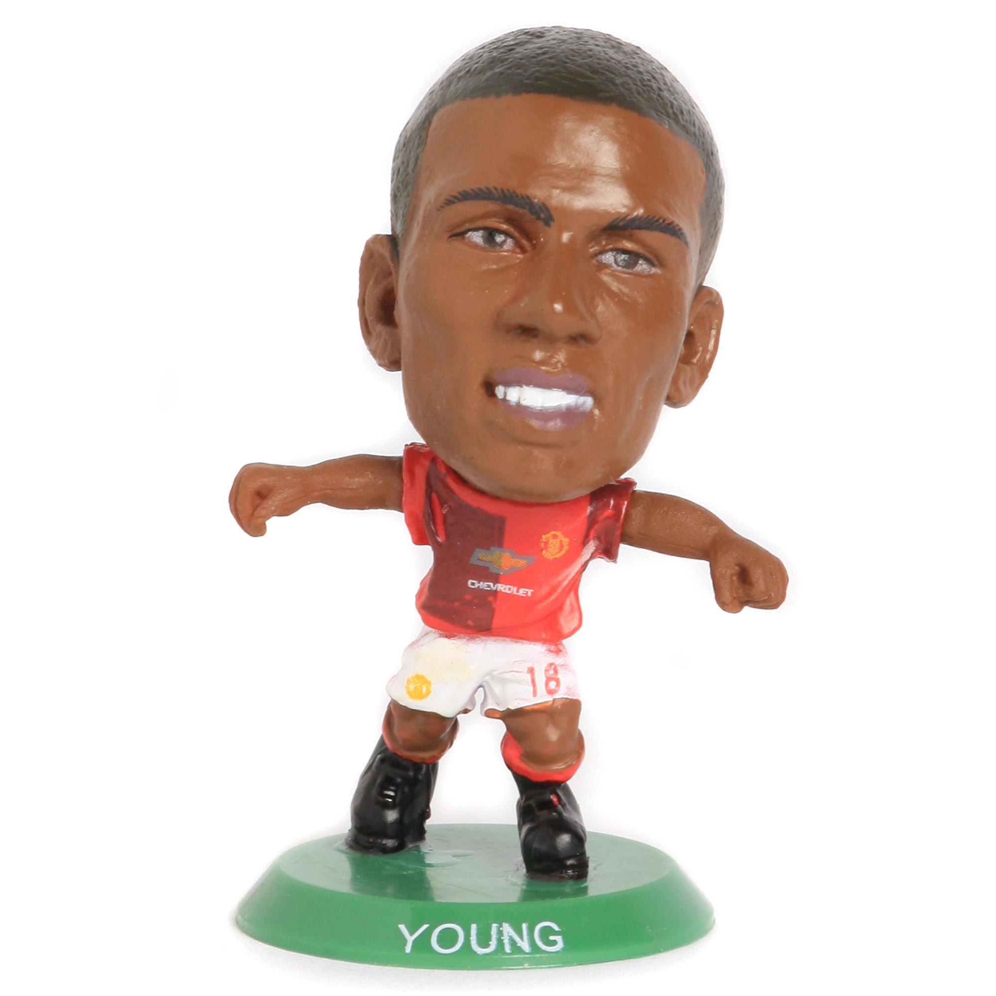 Manchester United 2017 Young SoccerStarz