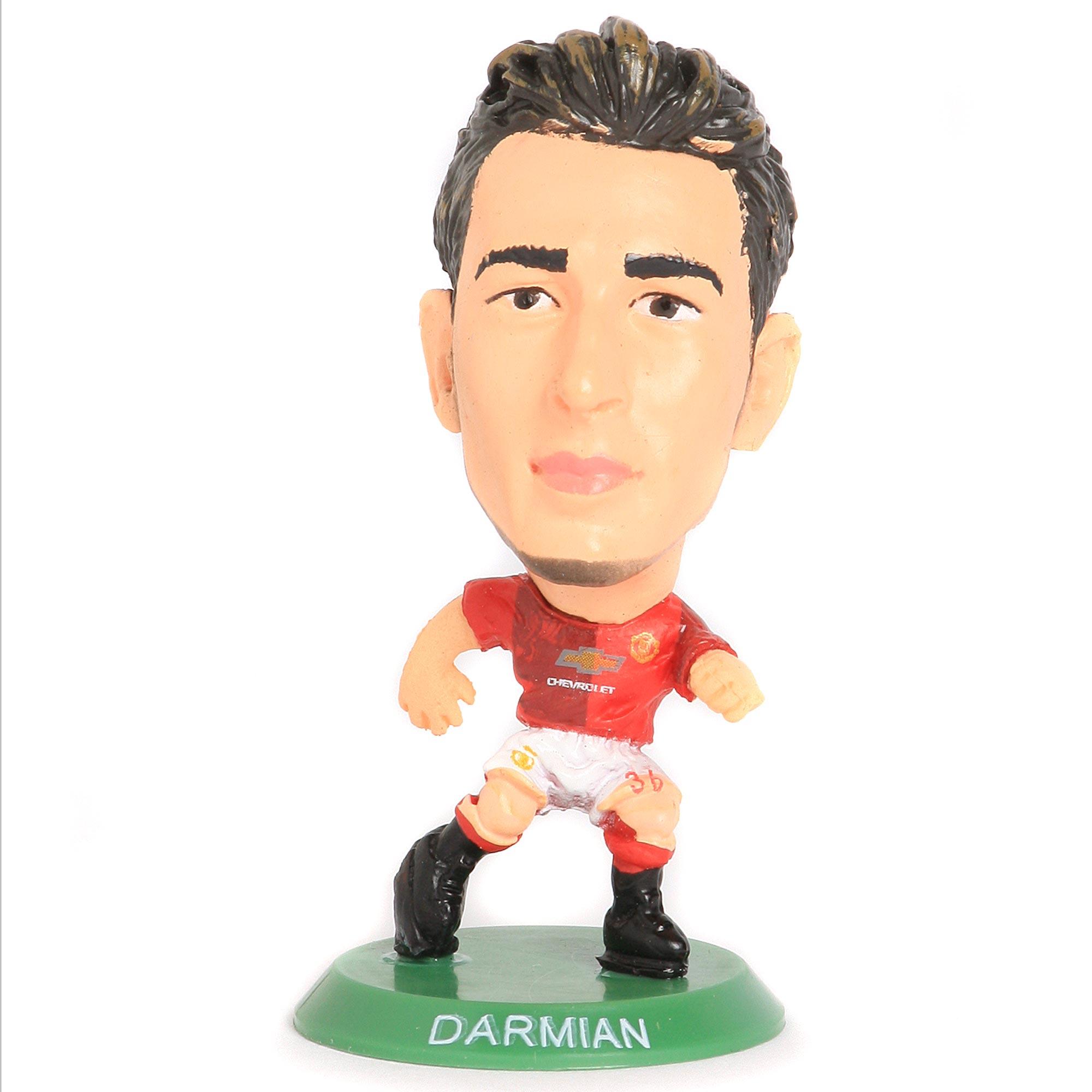 Manchester United 2017 Darmian SoccerStarz