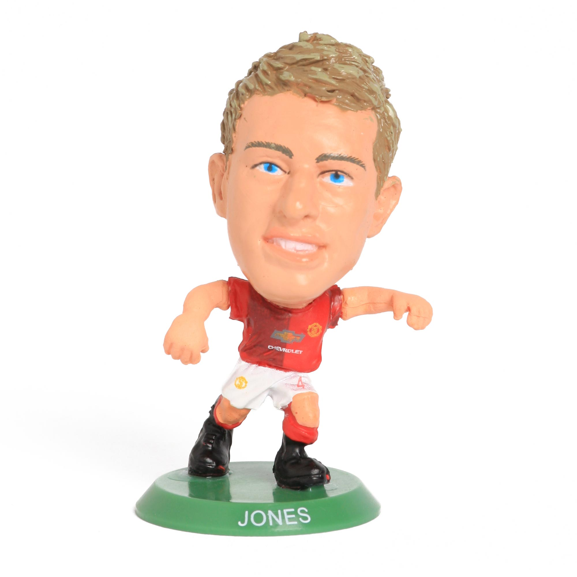 Manchester United 2017 Jones SoccerStarz
