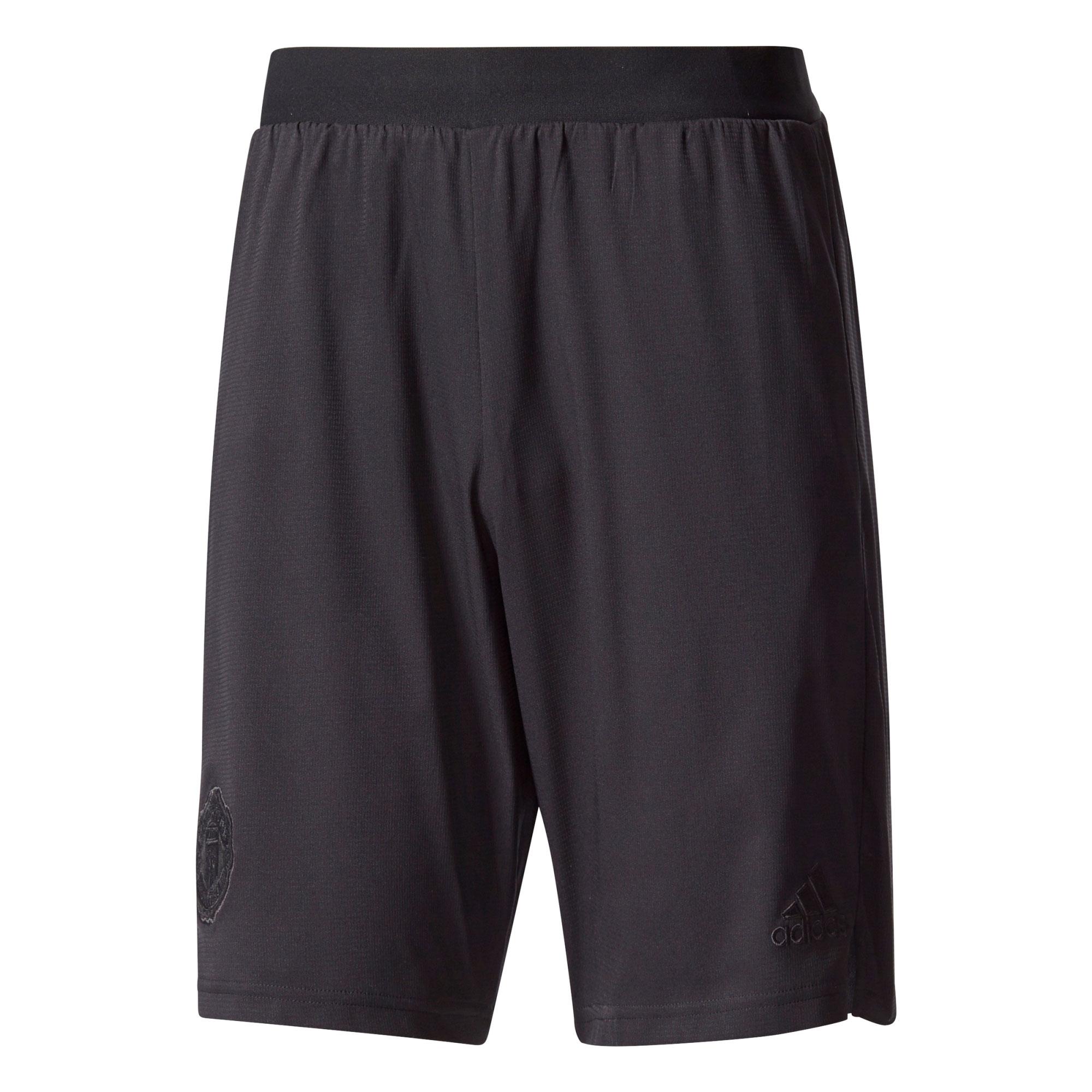 Manchester United Short - Black