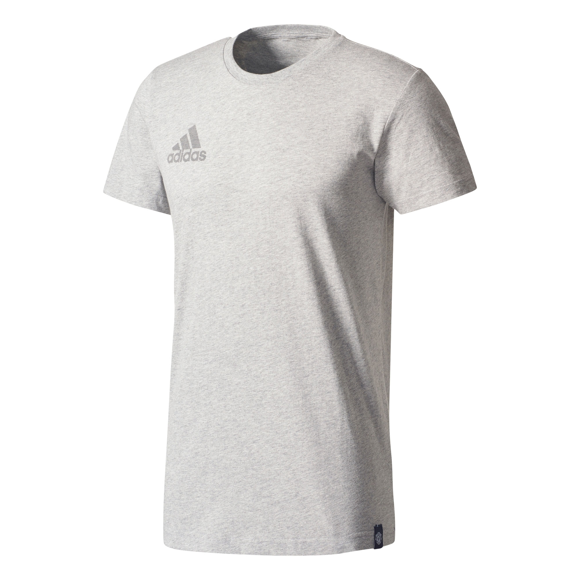 Manchester United T-Shirt - Grey