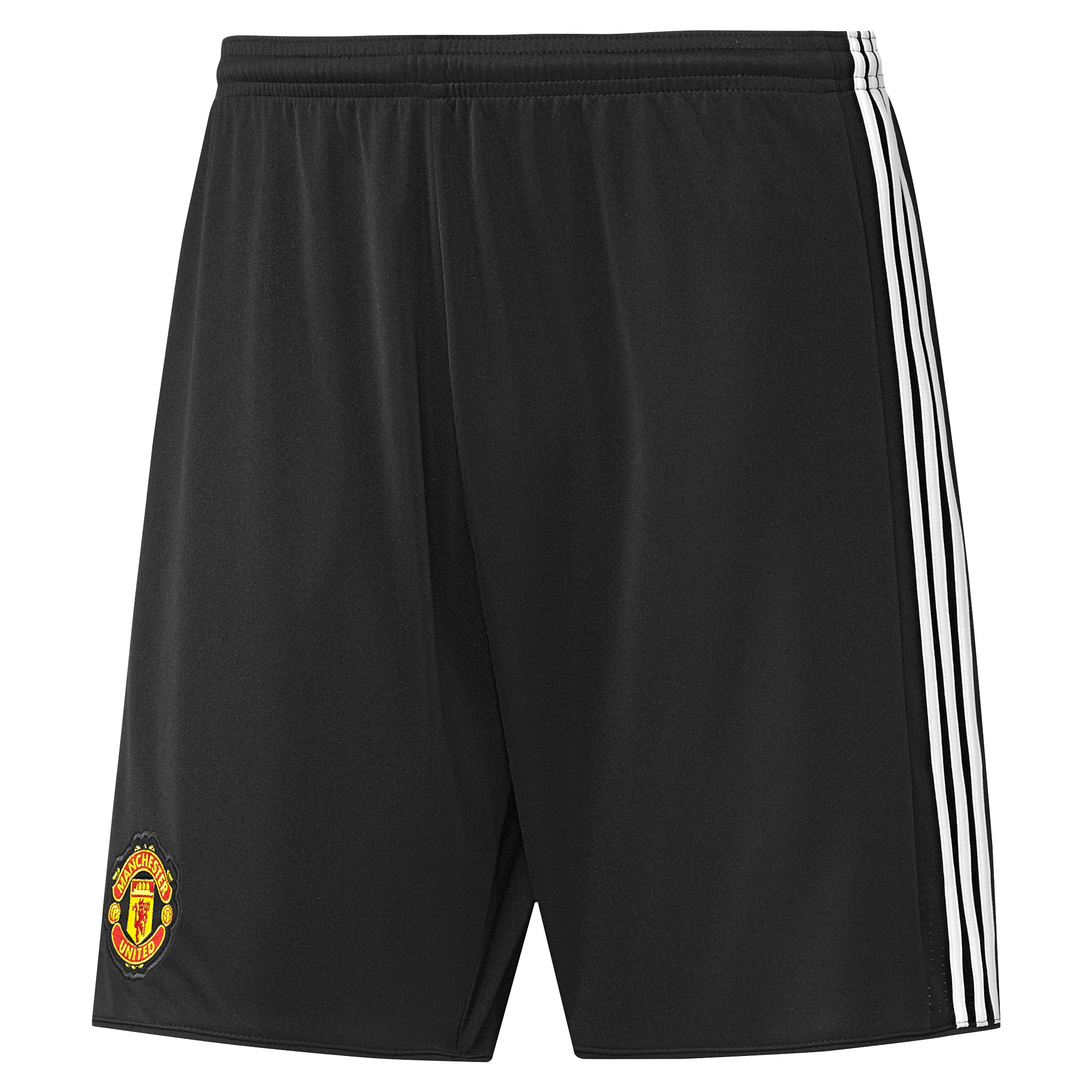 Manchester United Home Change Shorts 2017-18 - Kids