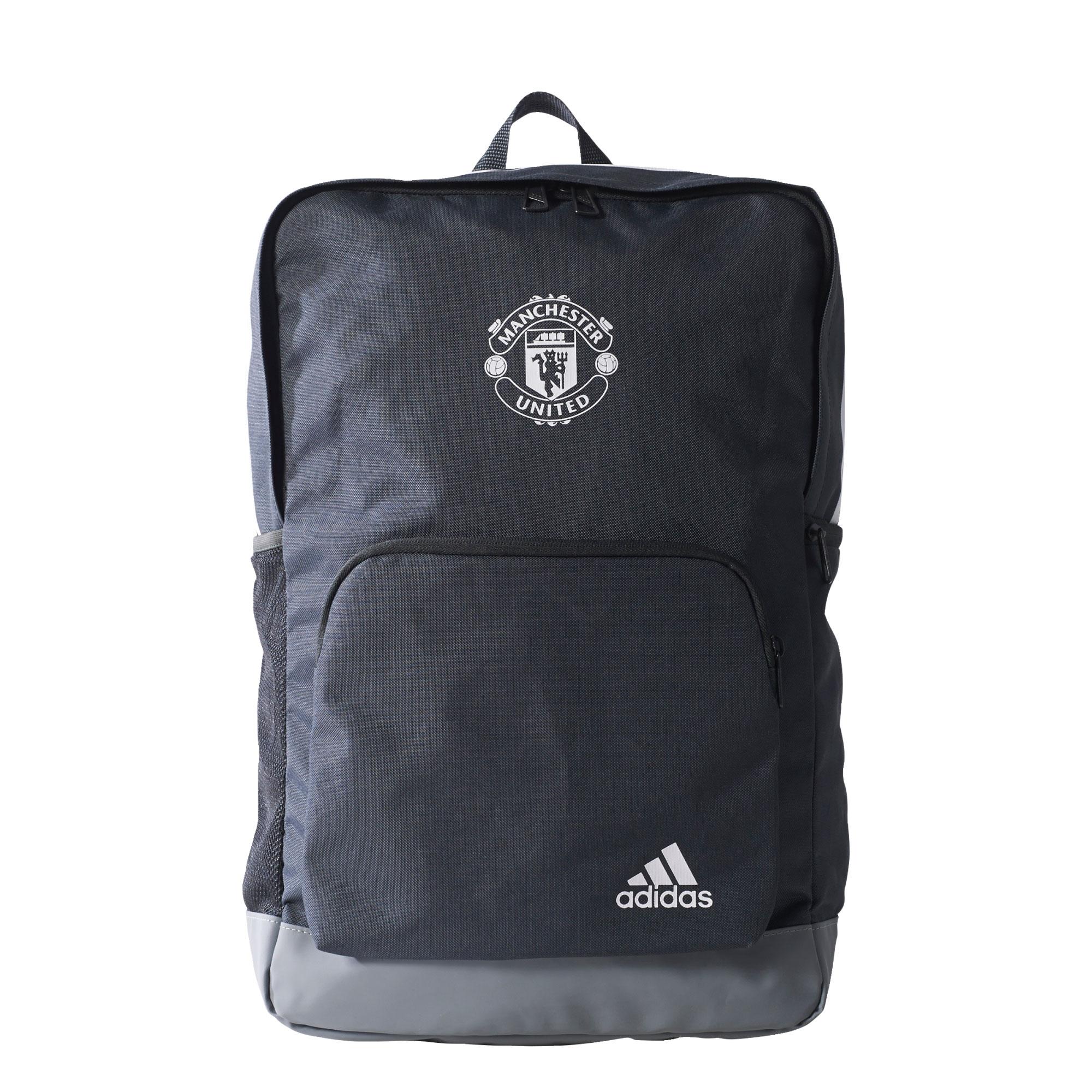 Manchester United Backpack - Dark Grey