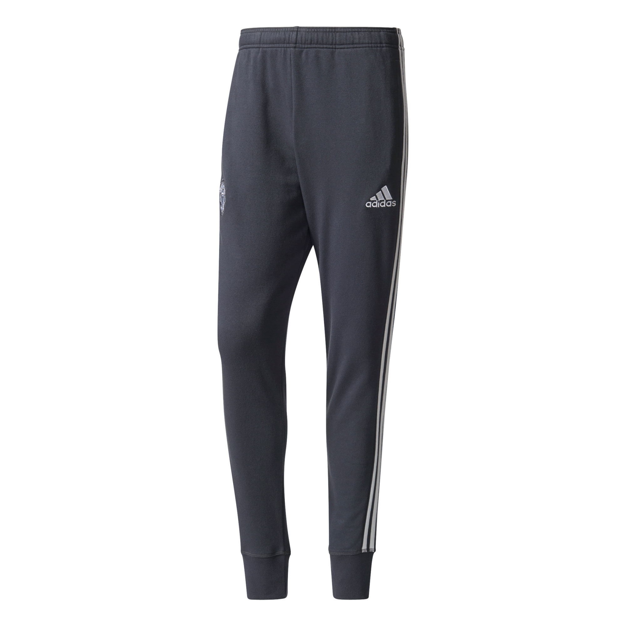 Manchester United Training Sweat Pant - Dark Grey