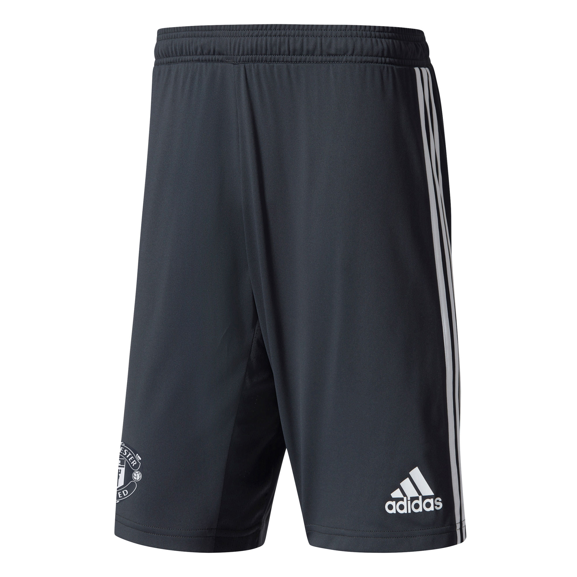 Manchester United Training Short - Dark Grey