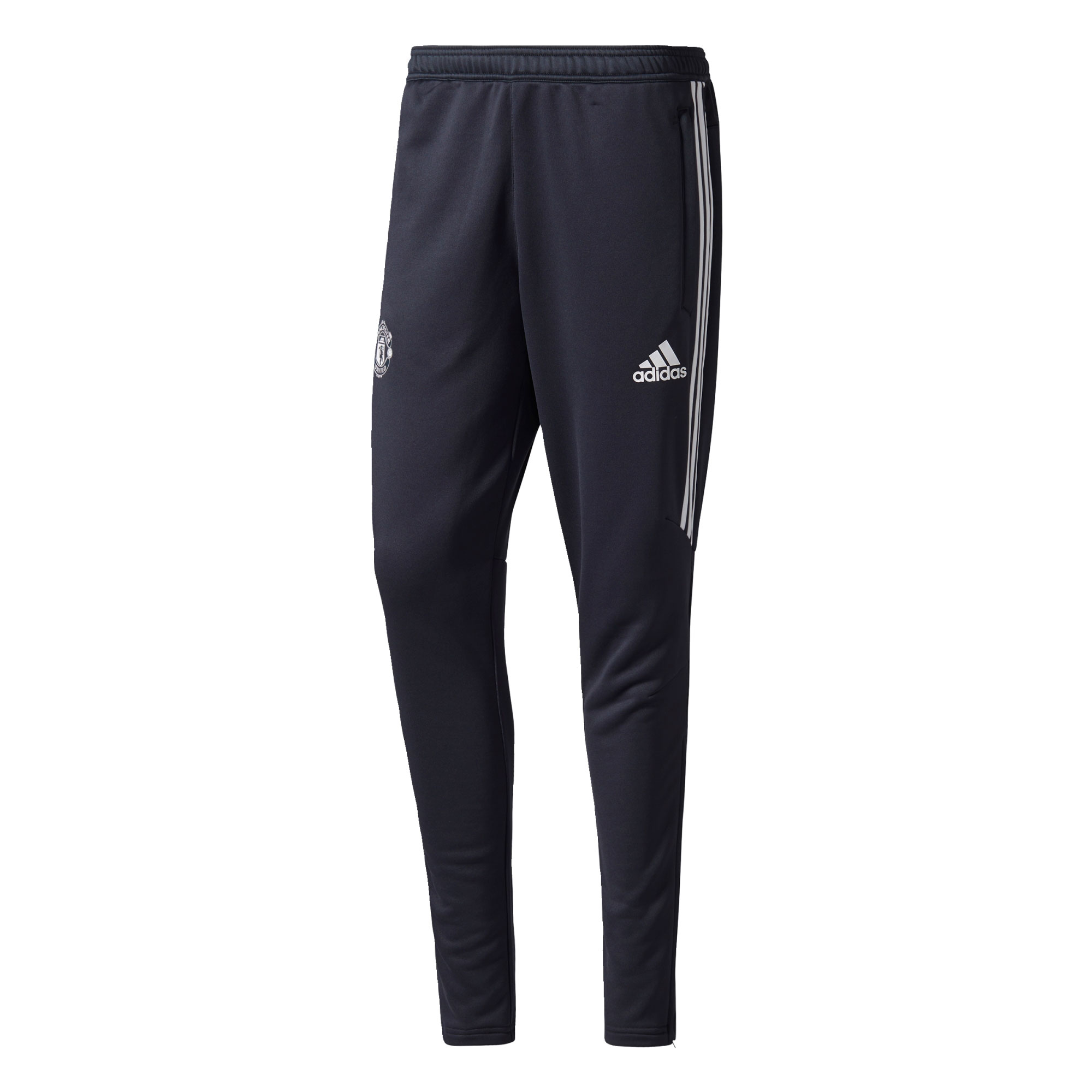Manchester United Training Pant - Dark Grey