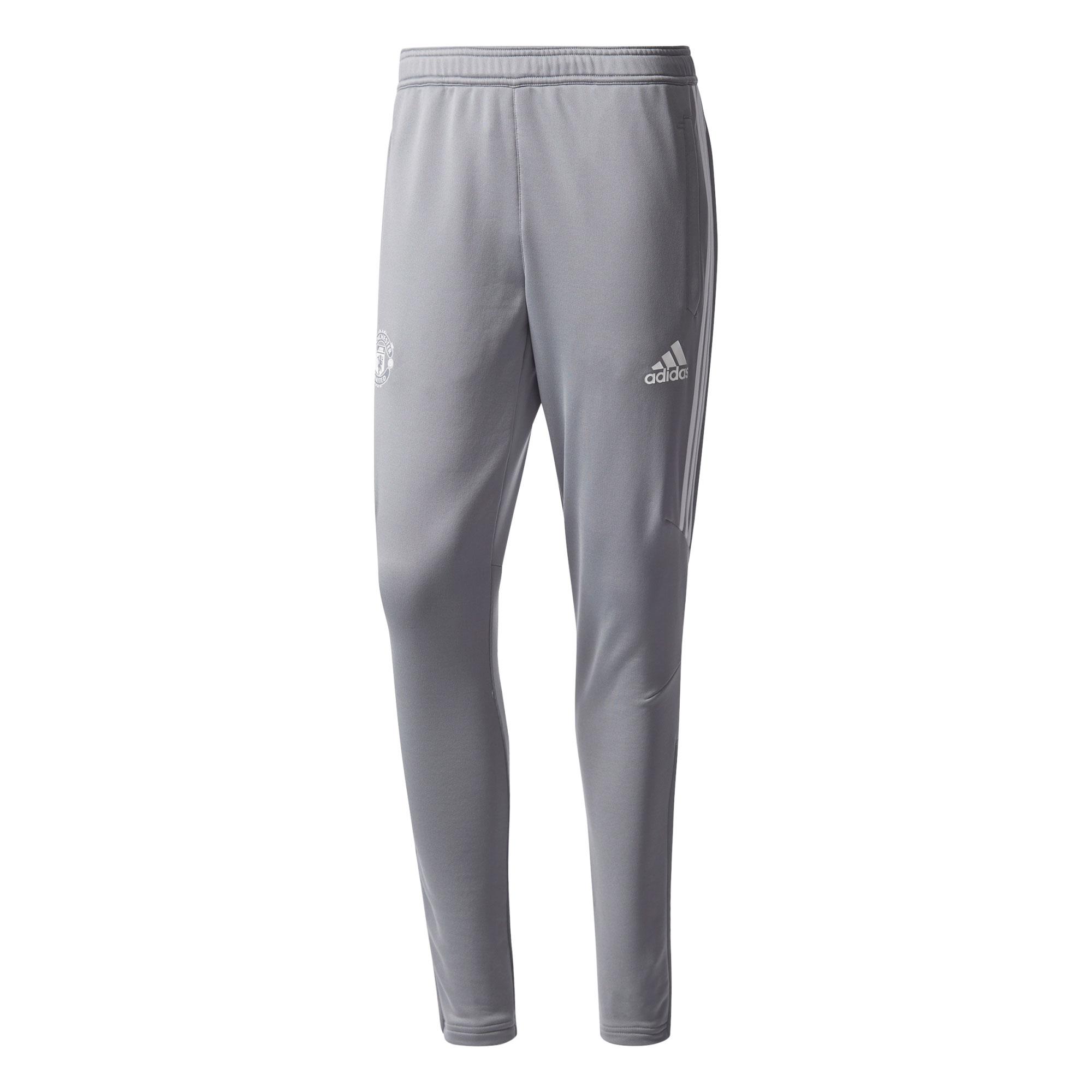 Manchester United Training Pant - Grey