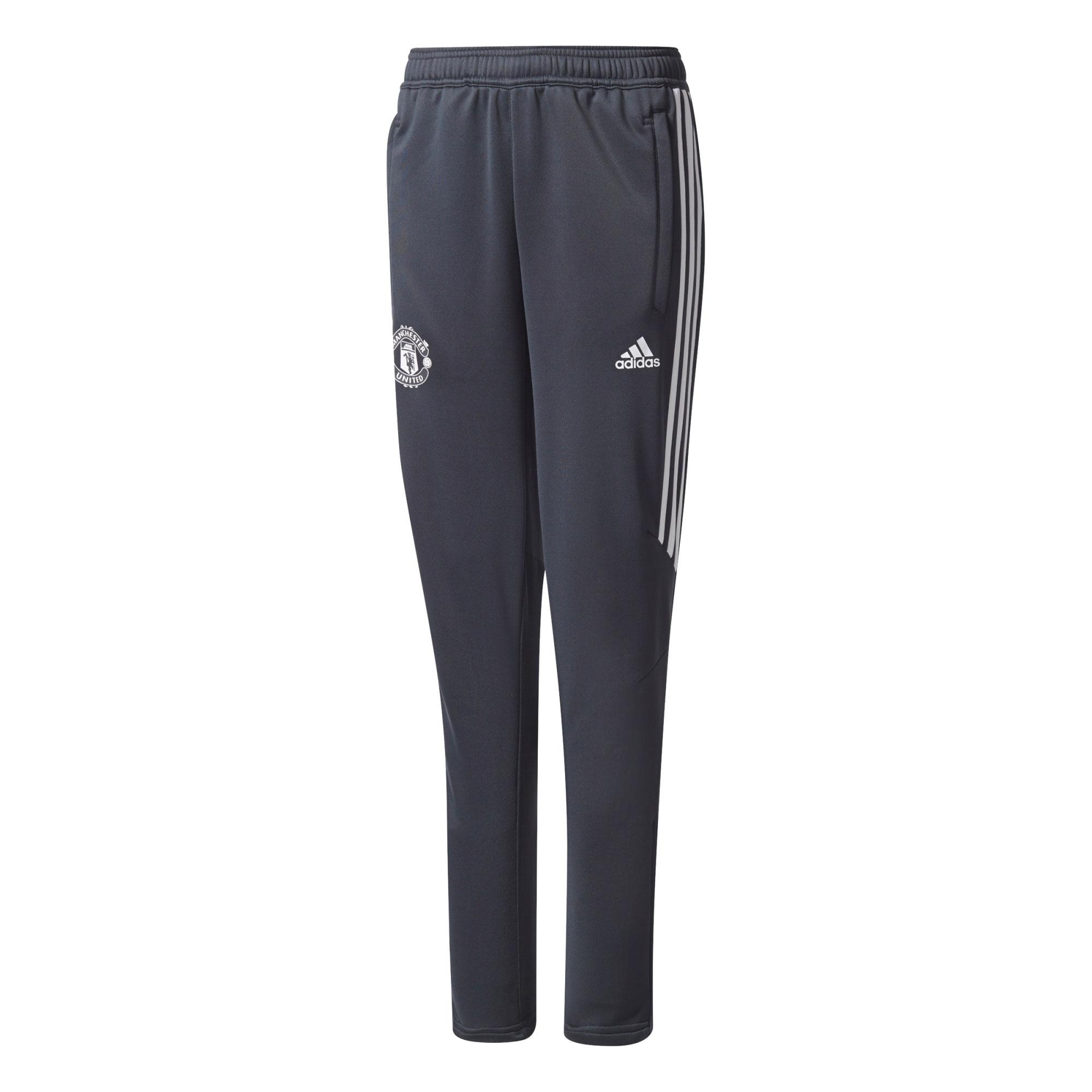 Manchester United Training Pant - Dark Grey - Kids