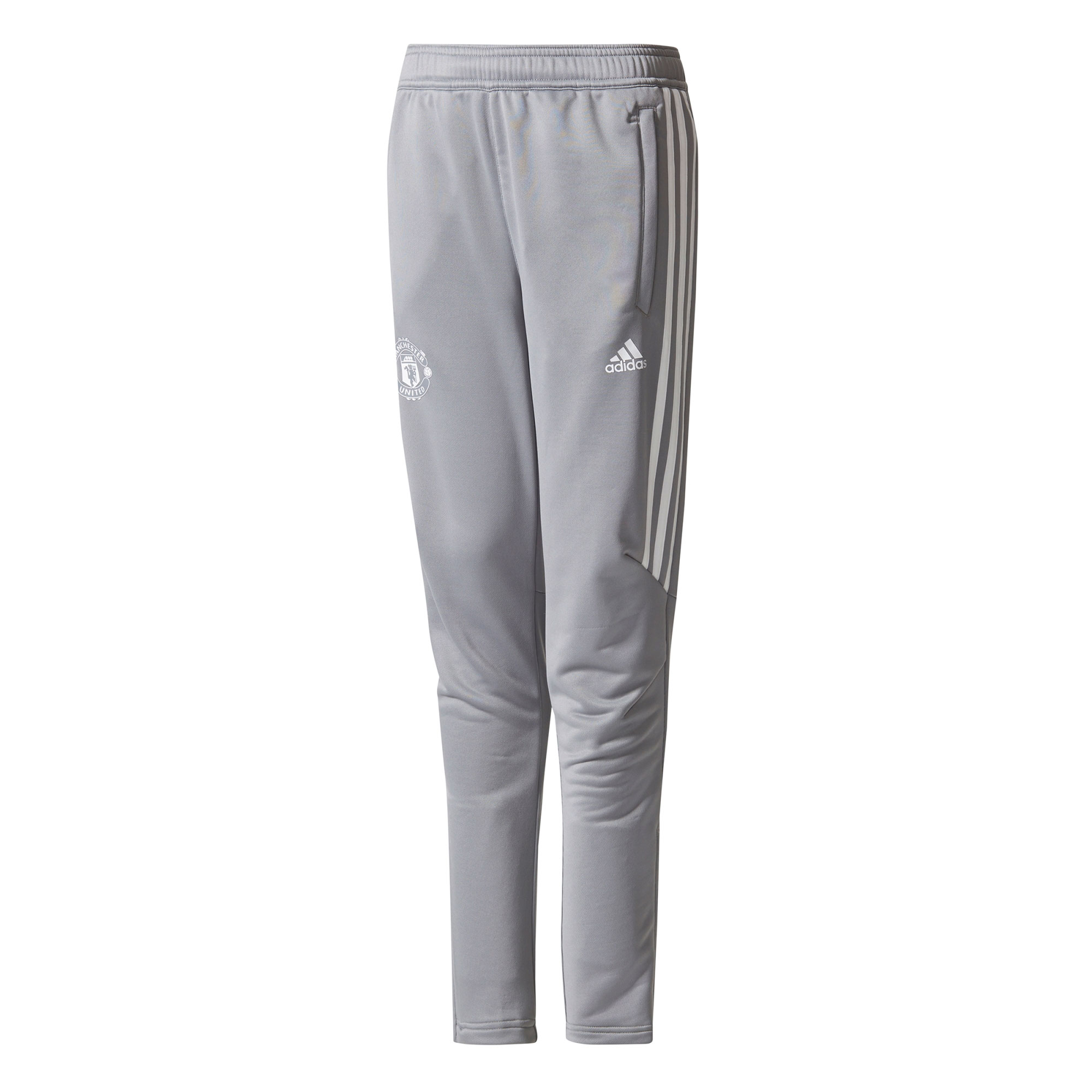Manchester United Training Pant - Grey - Kids