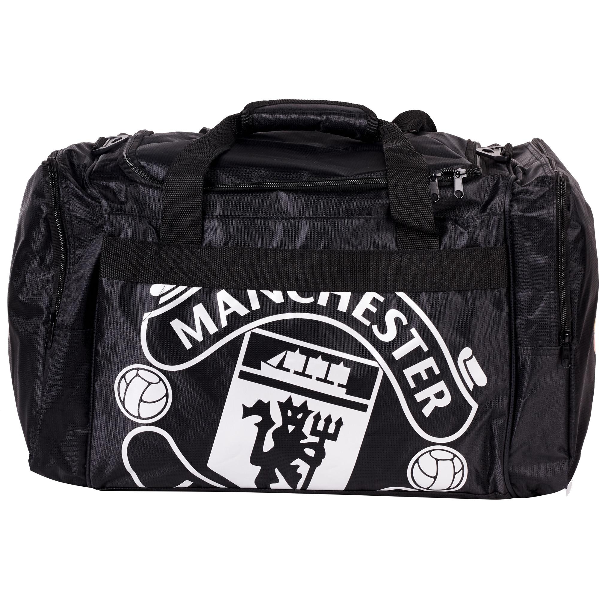 Holdall Manchester United