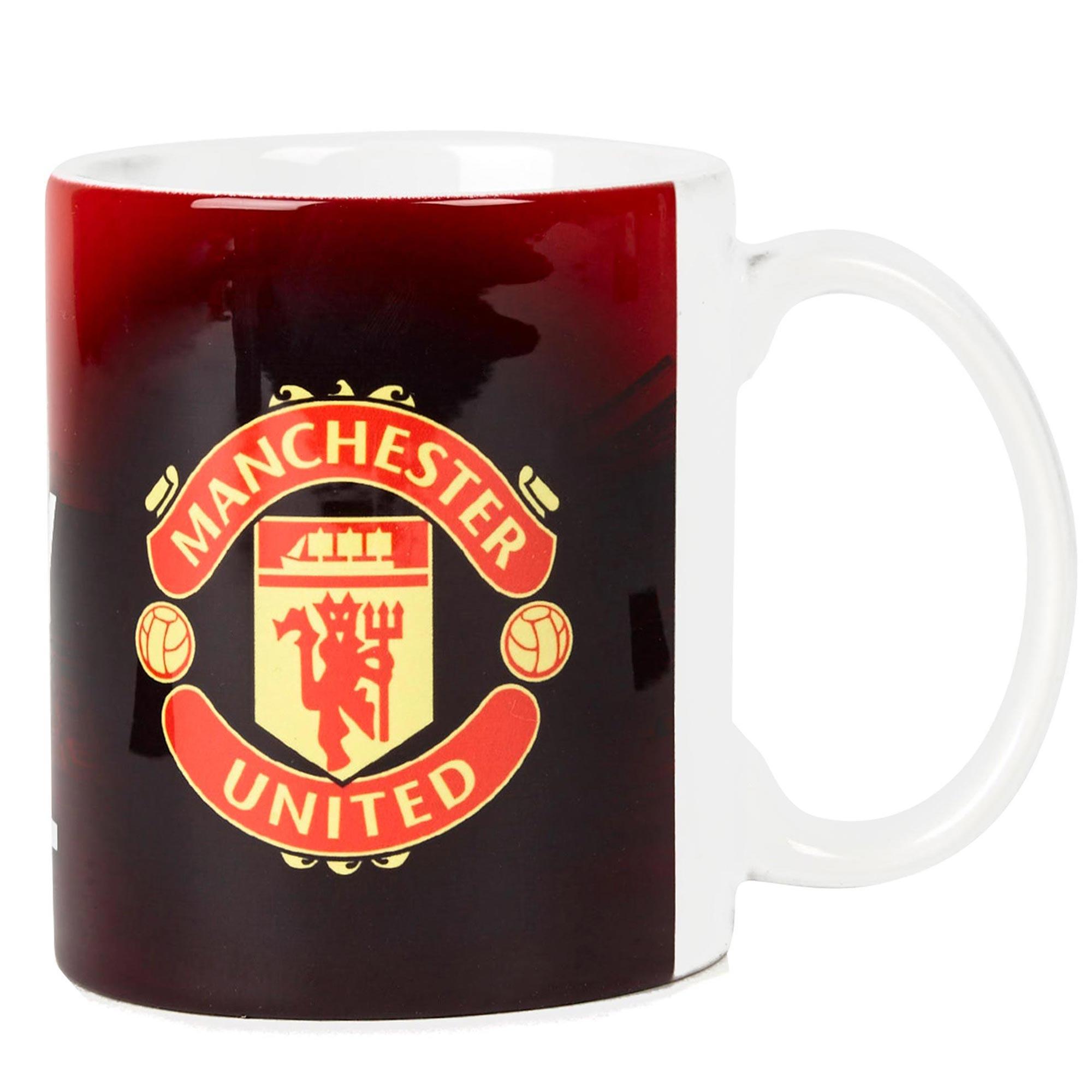 Manchester United De Gea Mug