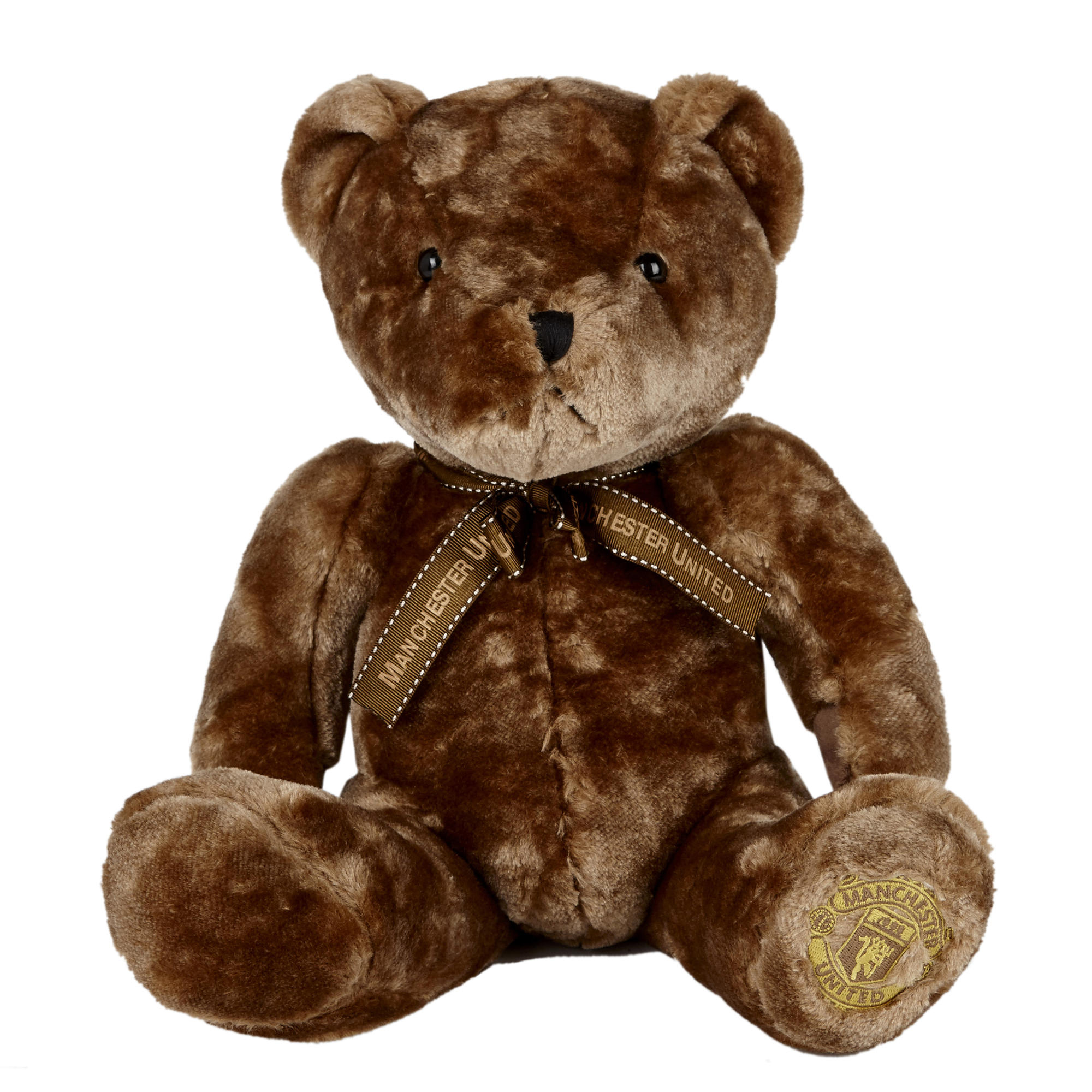 Manchester United Ours en peluche Theodore