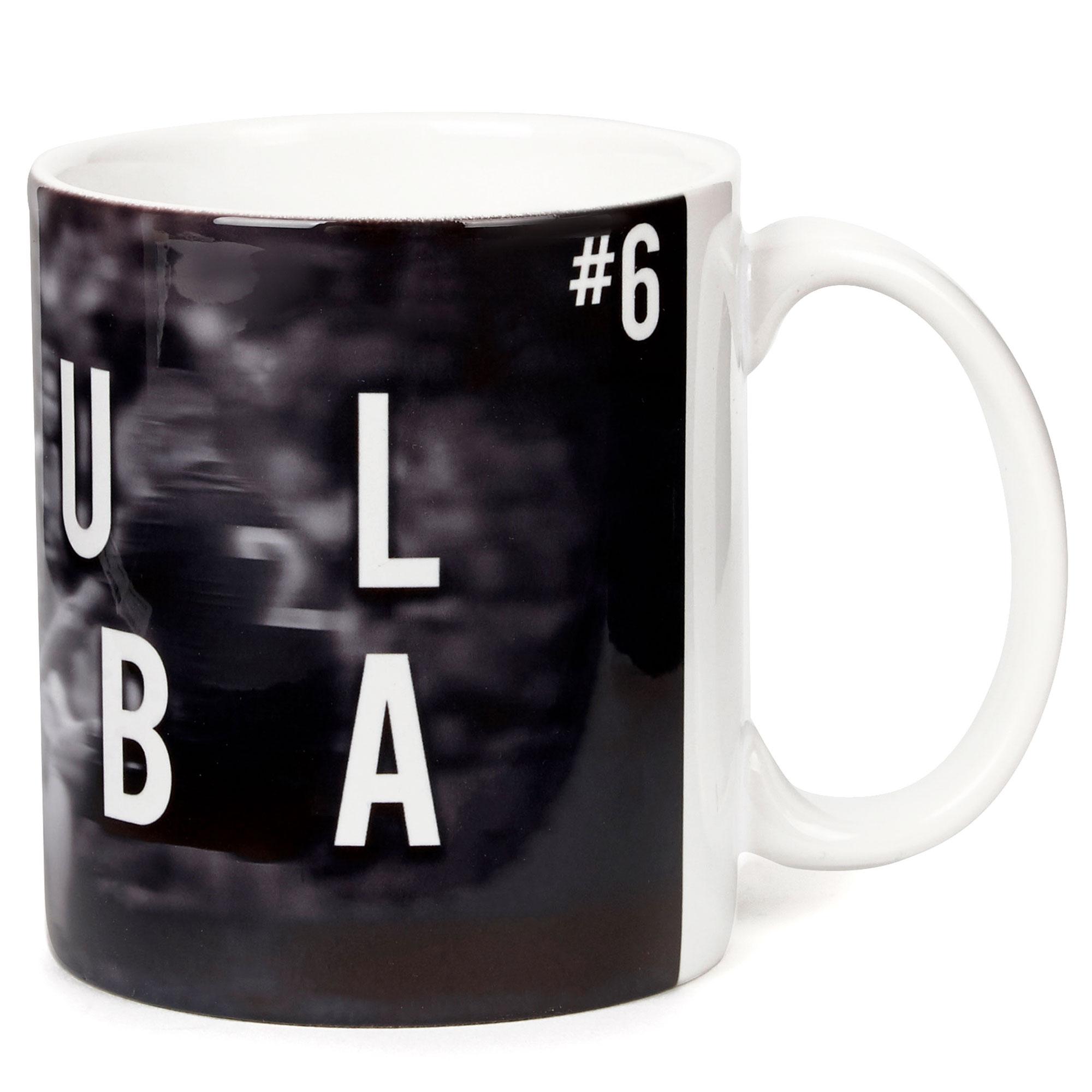 Manchester United Mug Paul Pogba