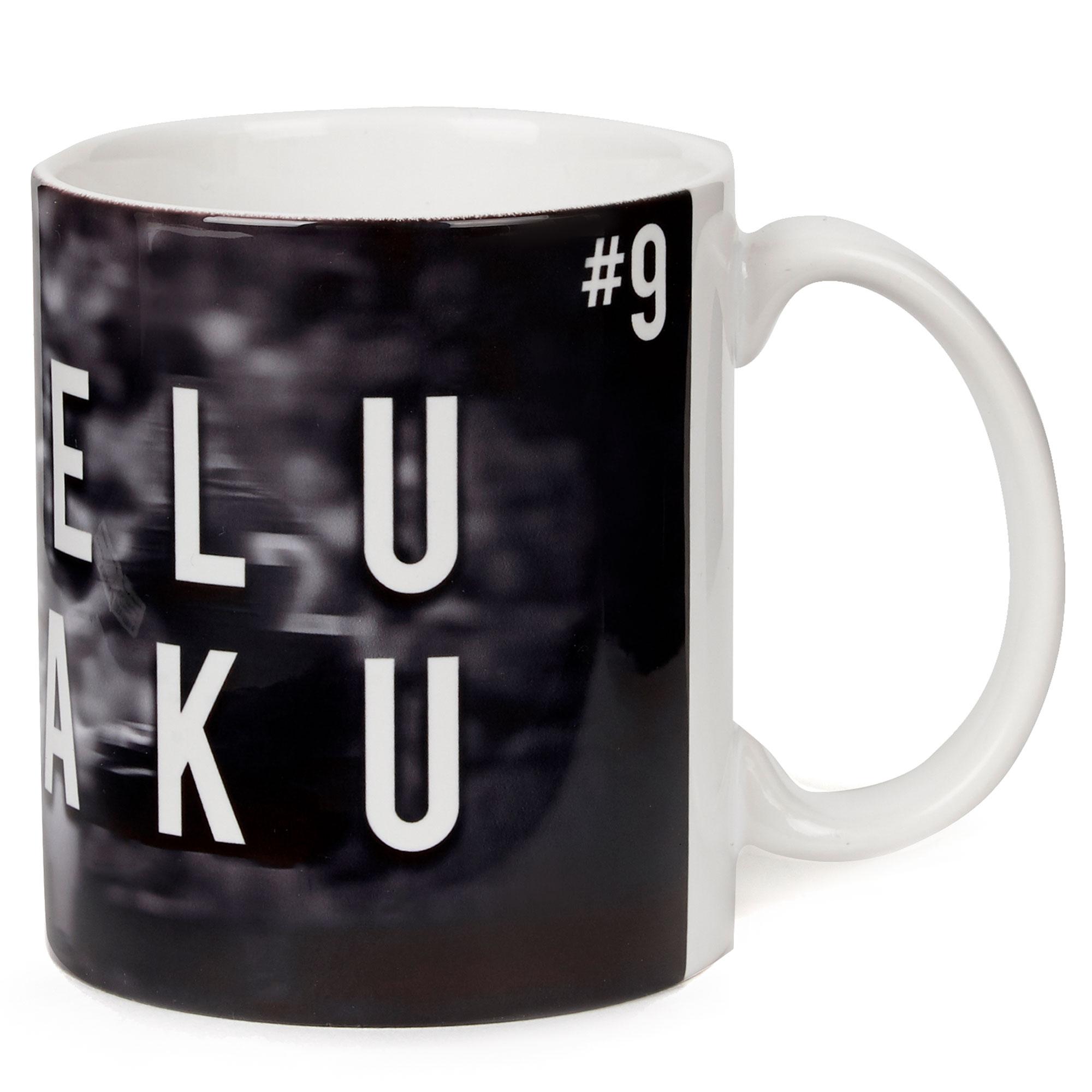 Manchester United Mug Romelu Lukaku
