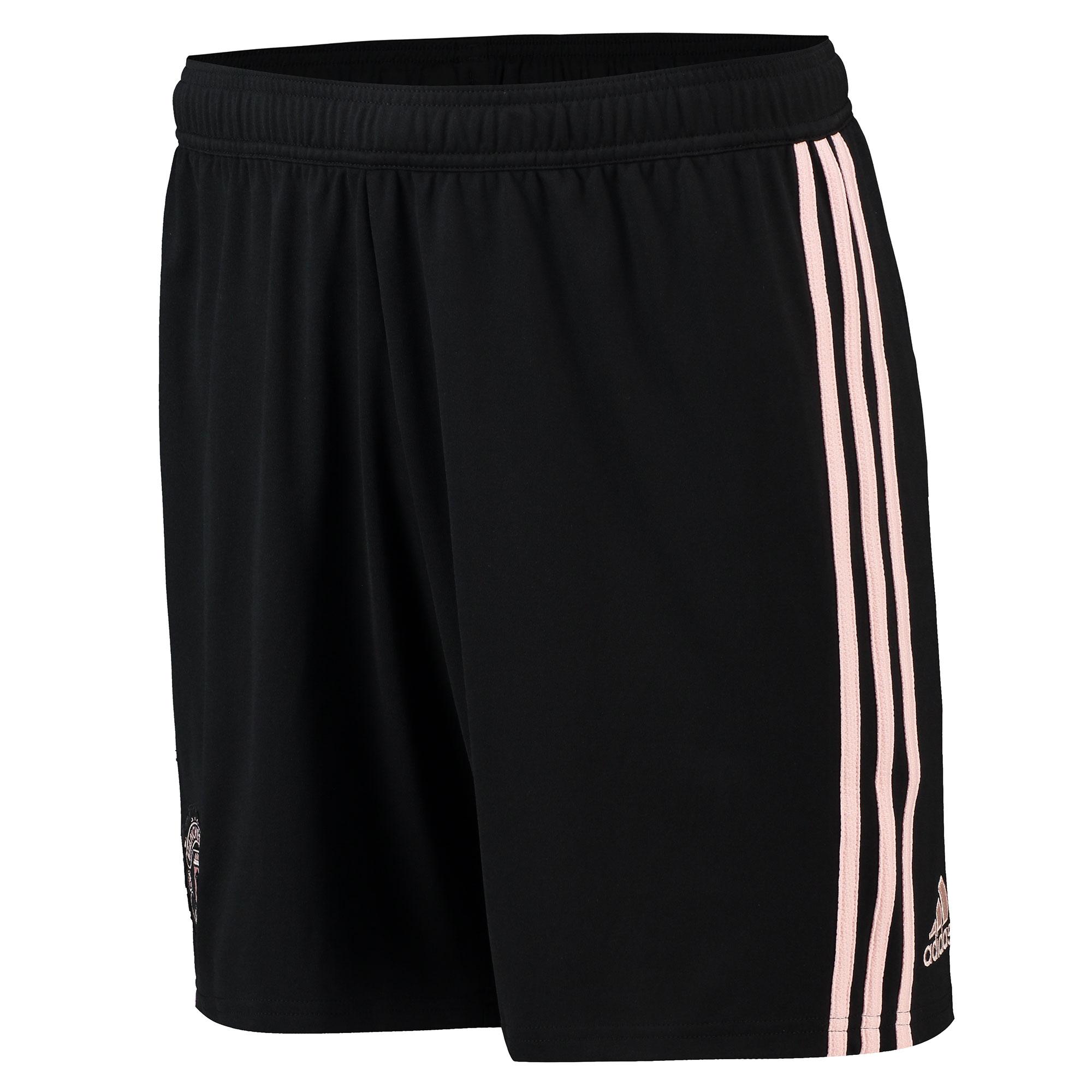 Shorts Extérieur de Manchester United 2018-19