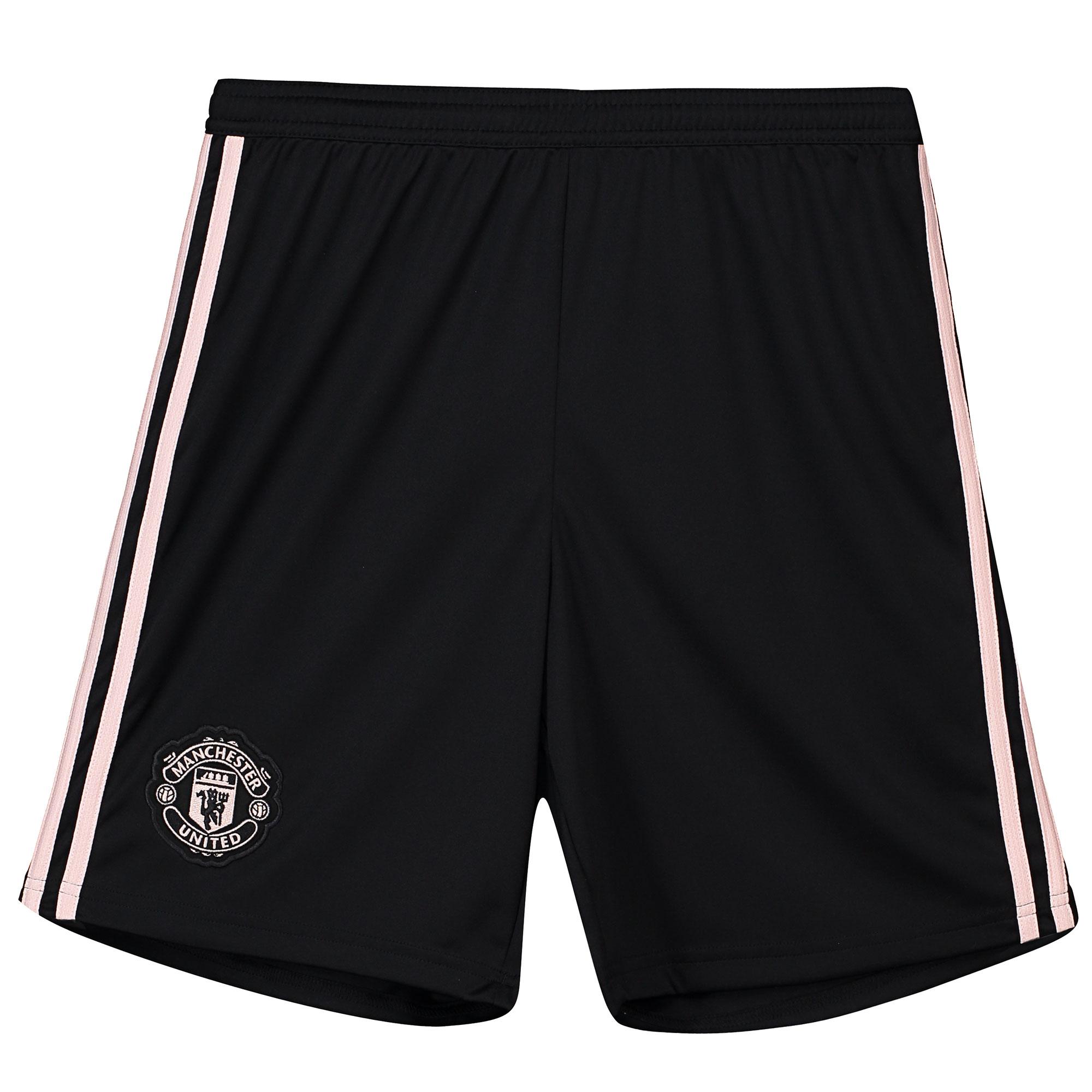 Short Extérieur Manchester United 2018-19 - Enfant