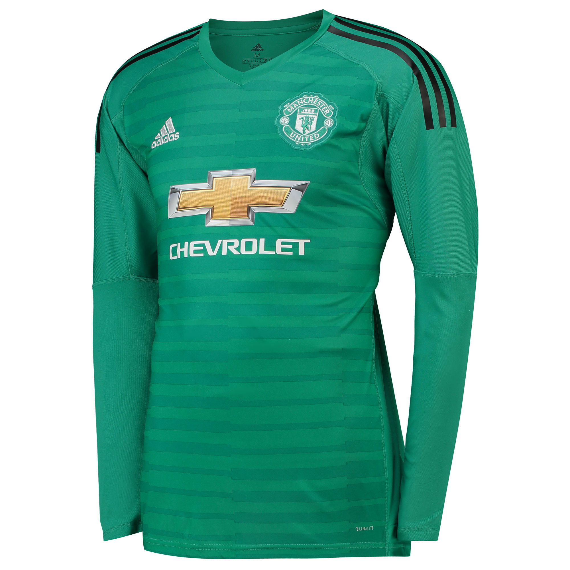 Manchester United Goalkeeper shirt