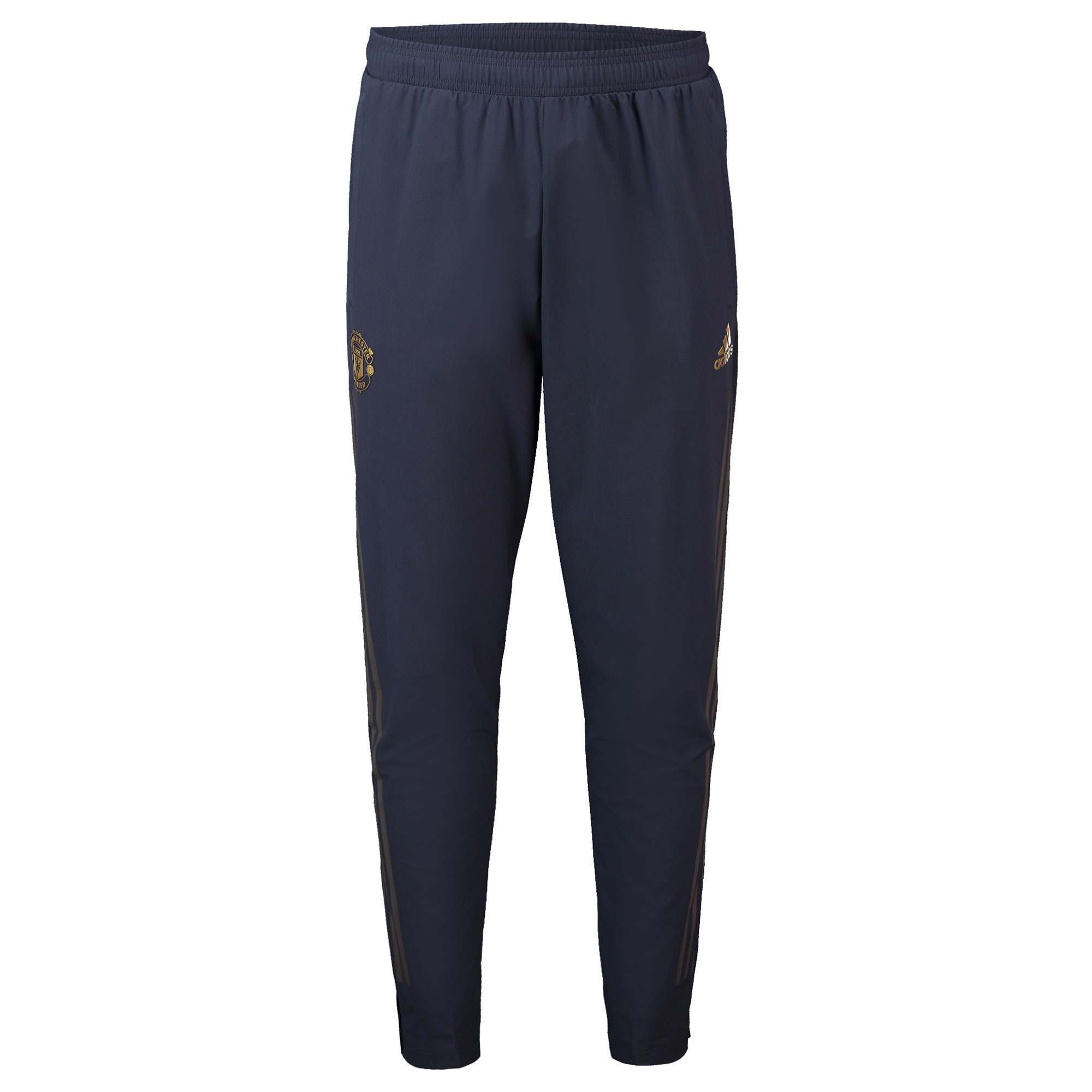 Pantalon d'entraînement UCL Manchester United - Bleu marine