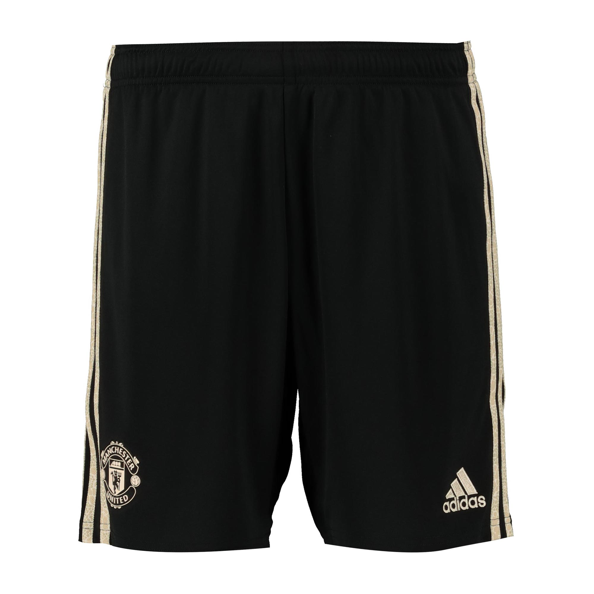 Manchester United Away Shorts 2019 - 20 - Kids