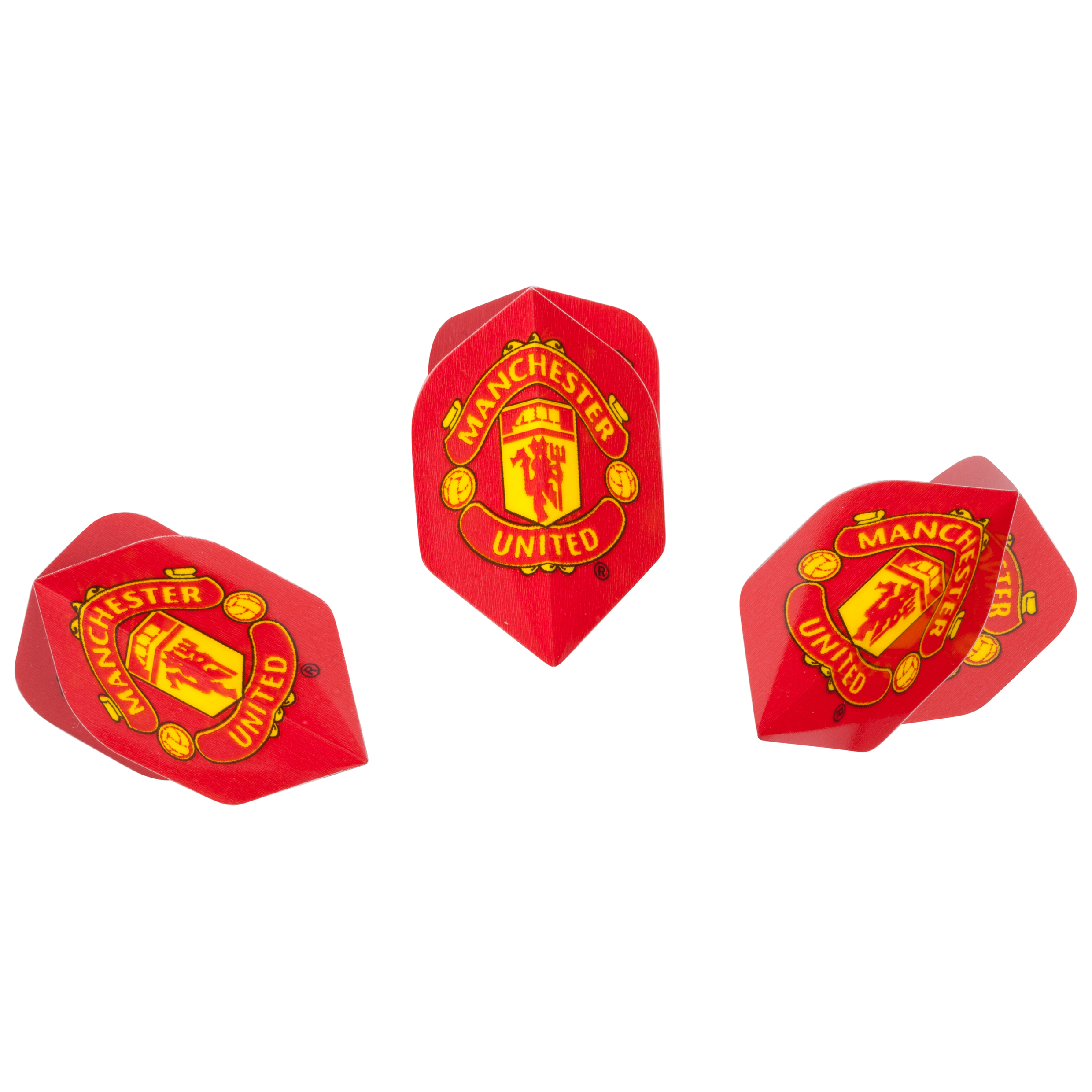 Manchester United Dart Flights