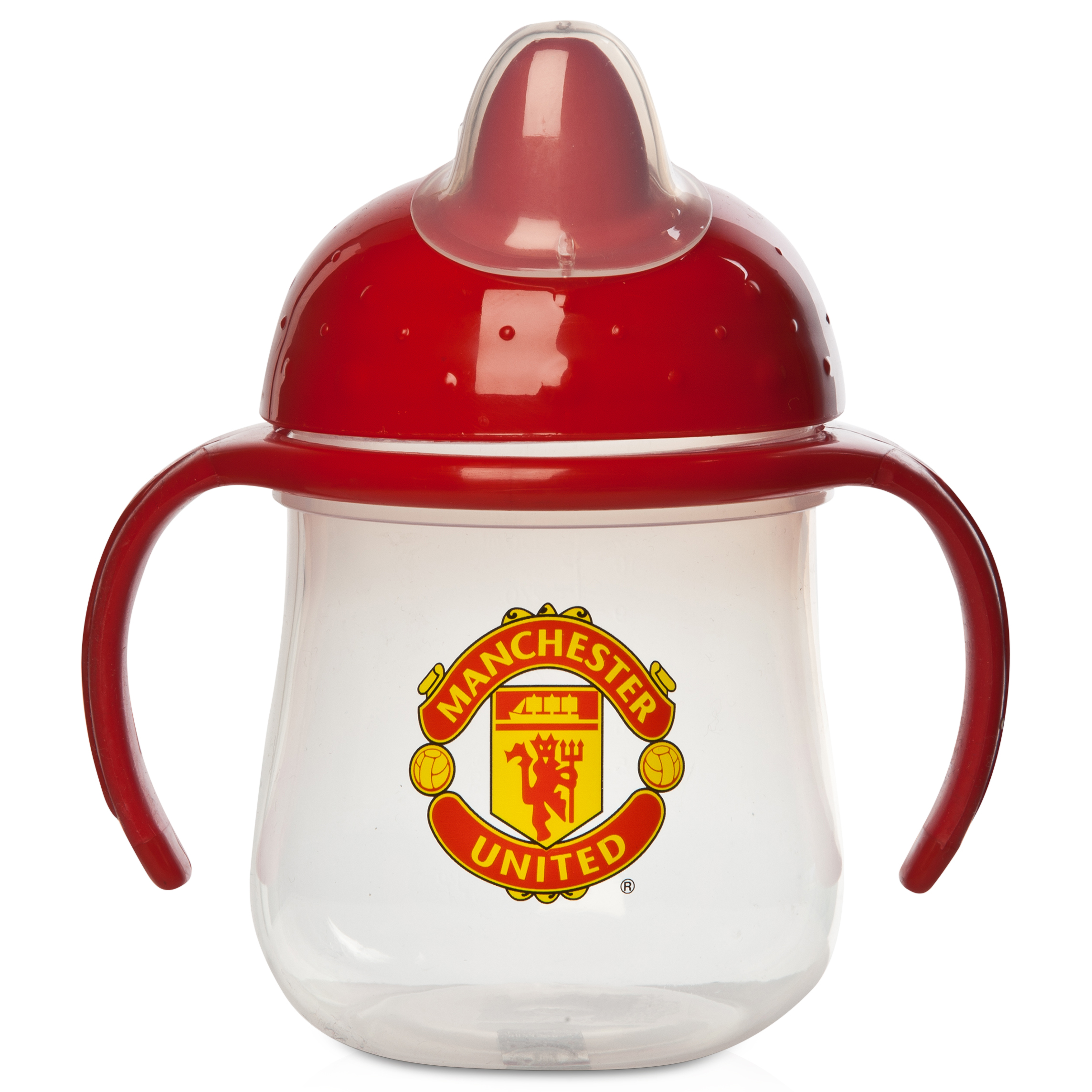 Manchester United Training Mug 250ml