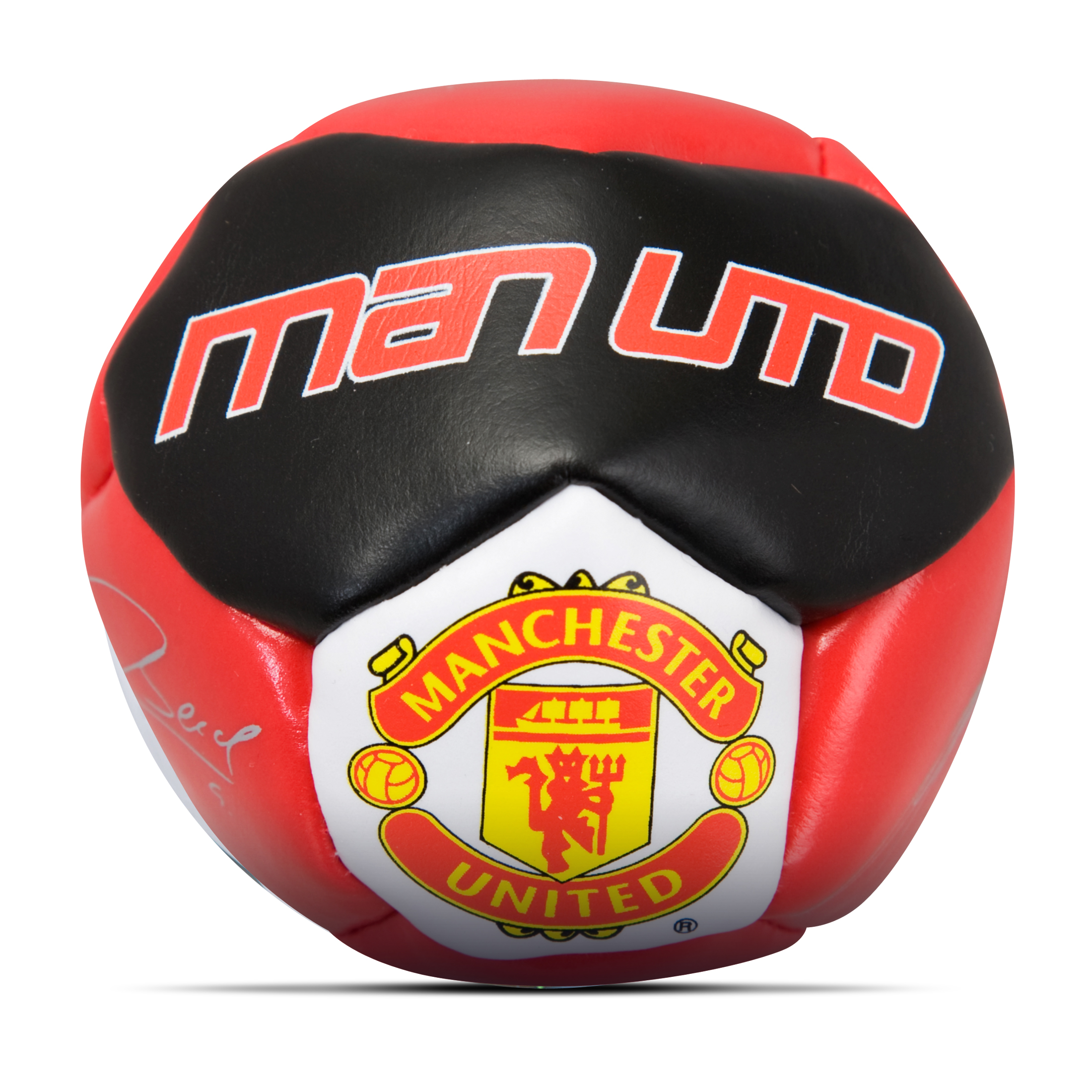 Manchester United Signature Kick and Trick Ball