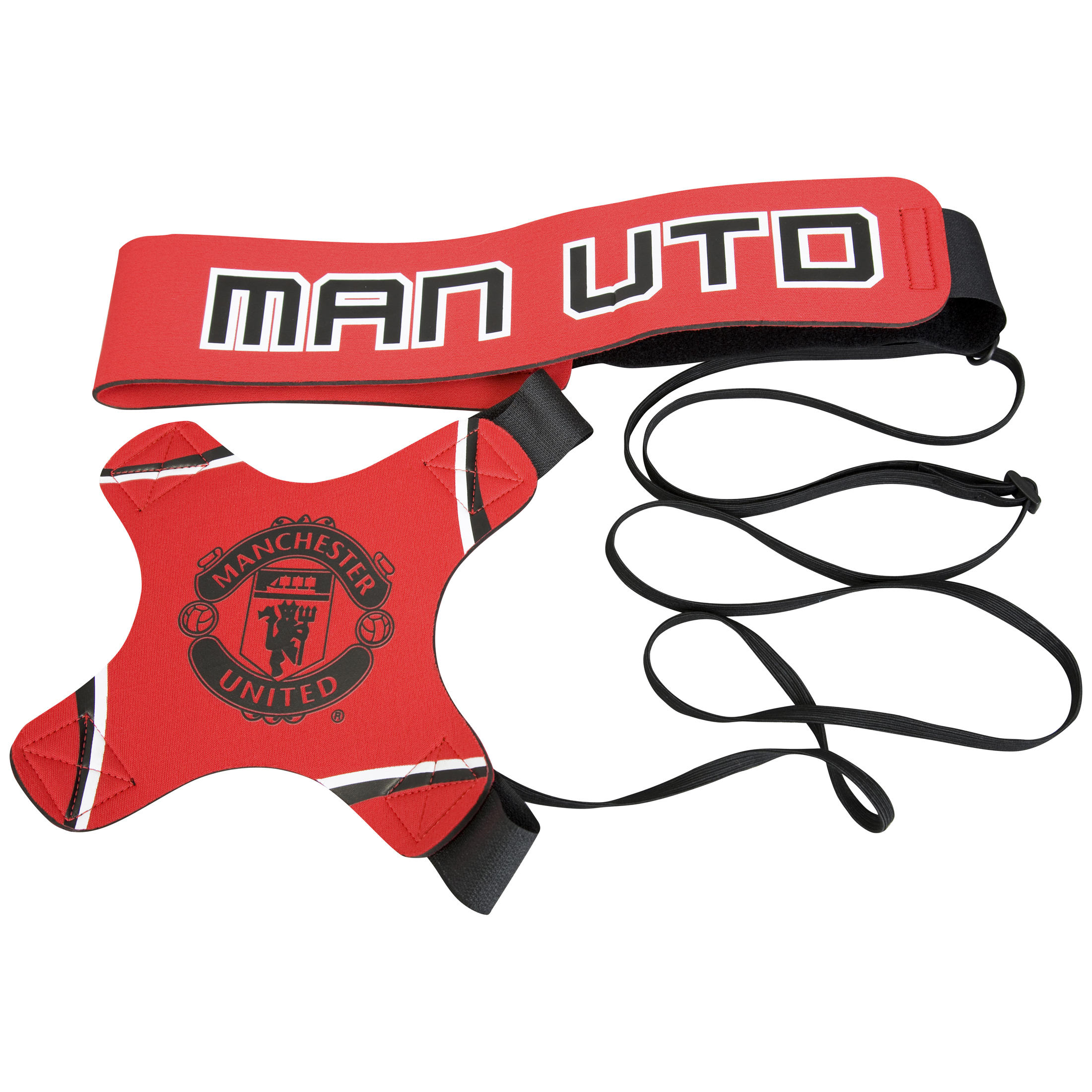 Manchester United Pro Kick Football Trainer