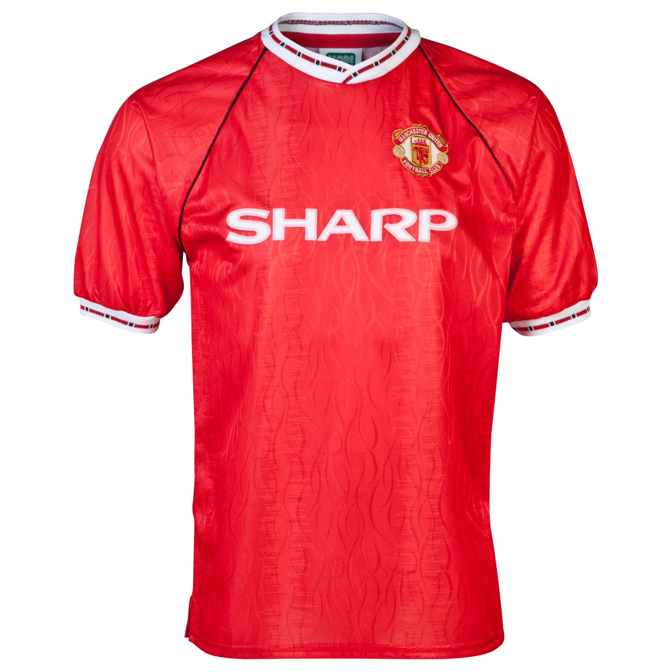 Manchester United 1991 Retro Shirt