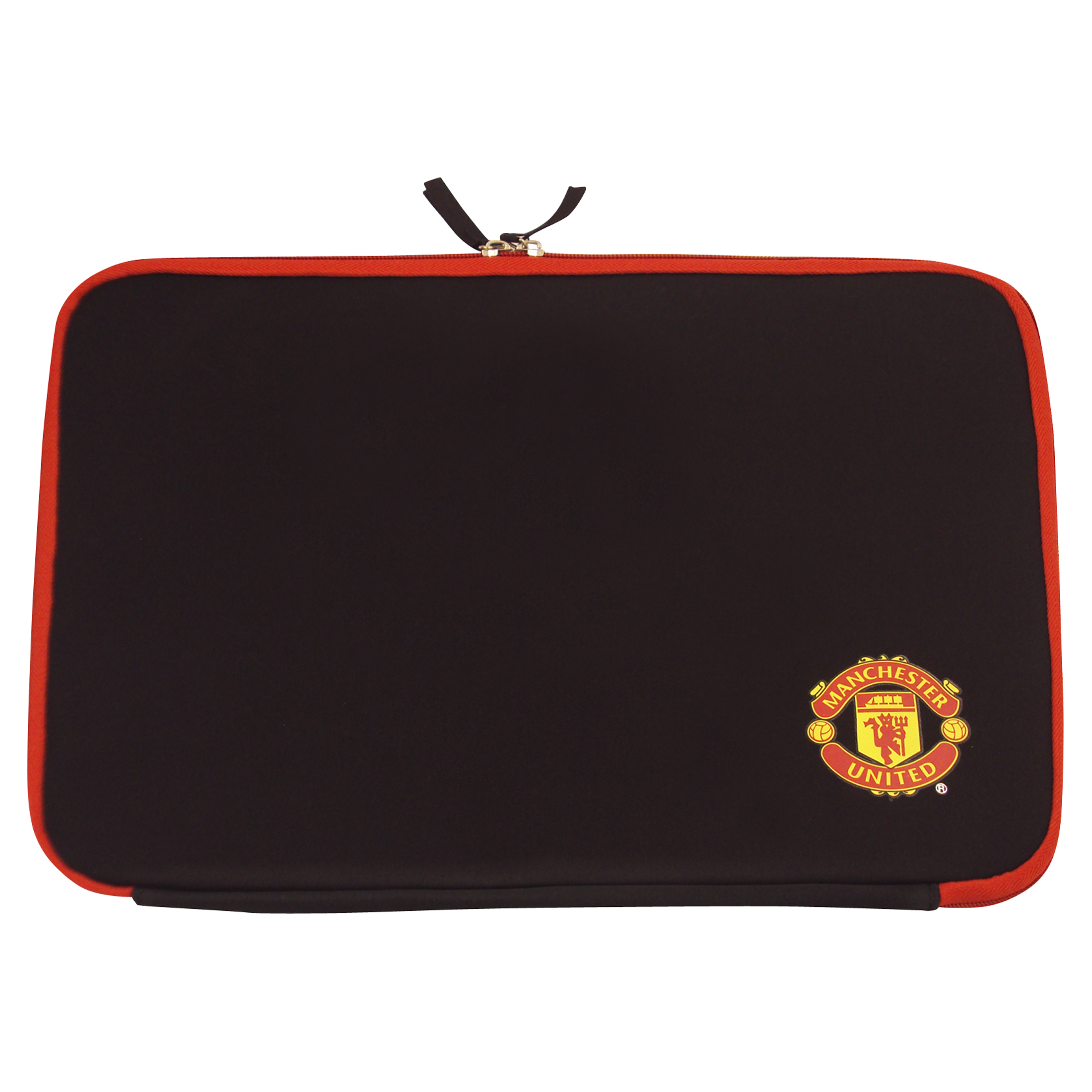 Manchester United Neoprene Laptop Sleeve