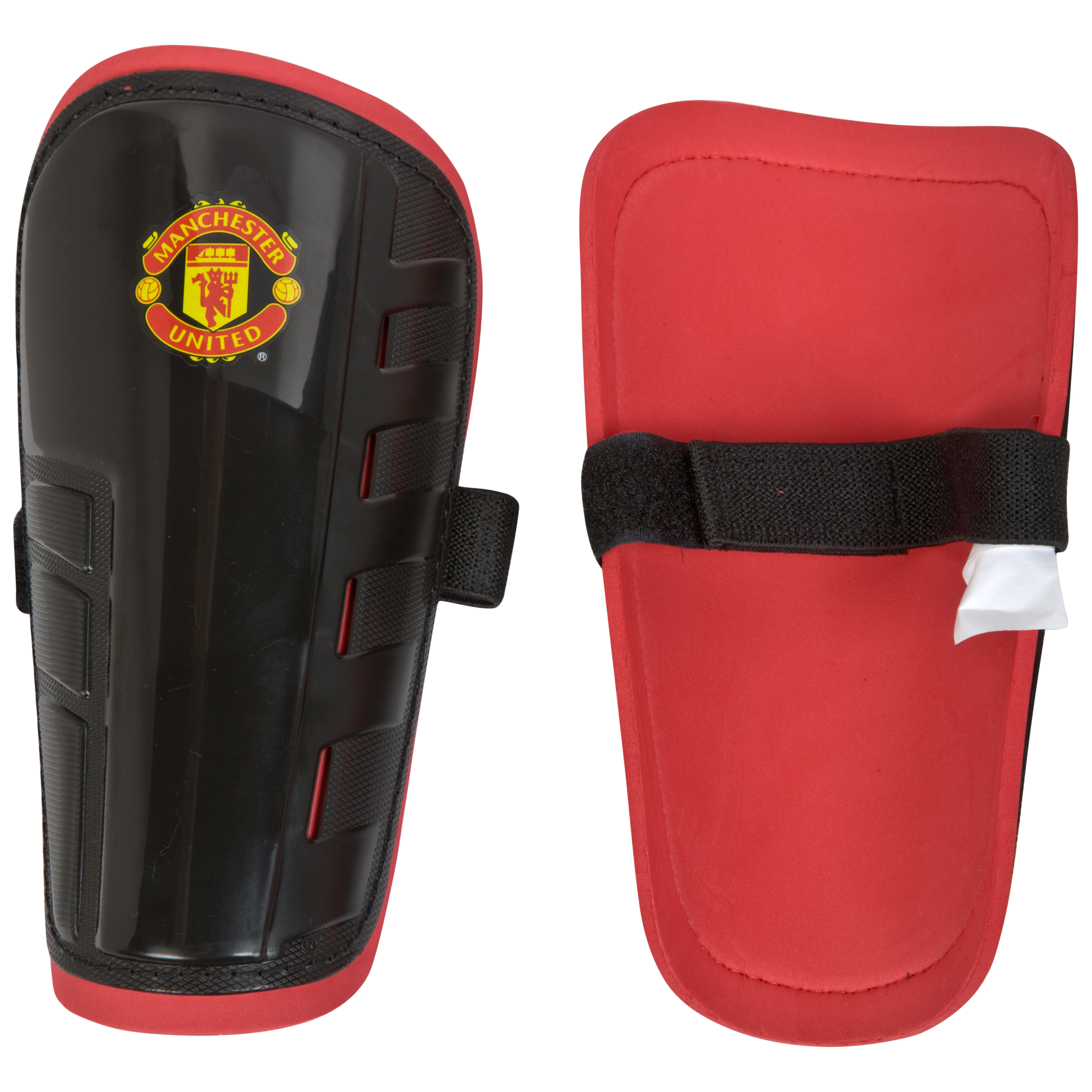 Manchester United Slip In Shinguards - Boys