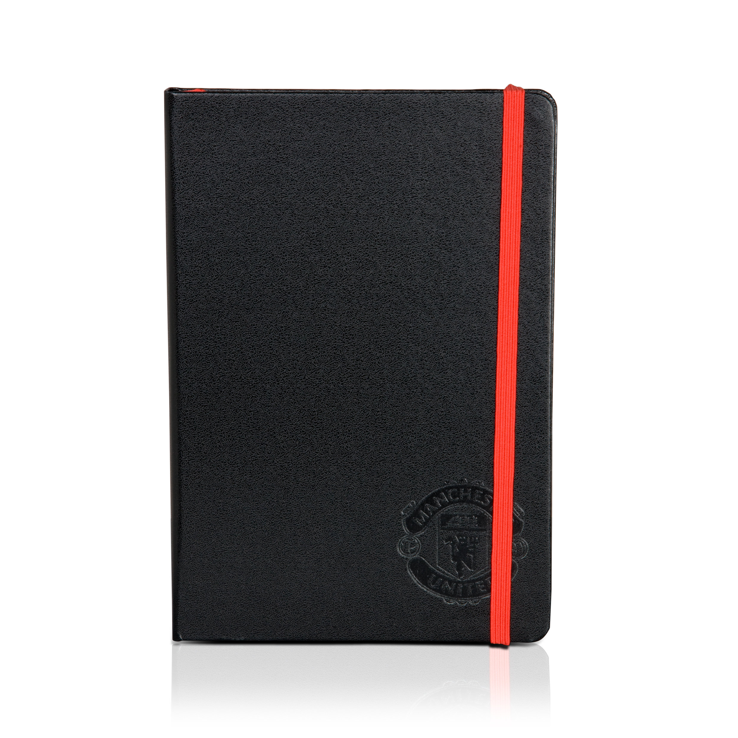 Manchester United Executive Notepad